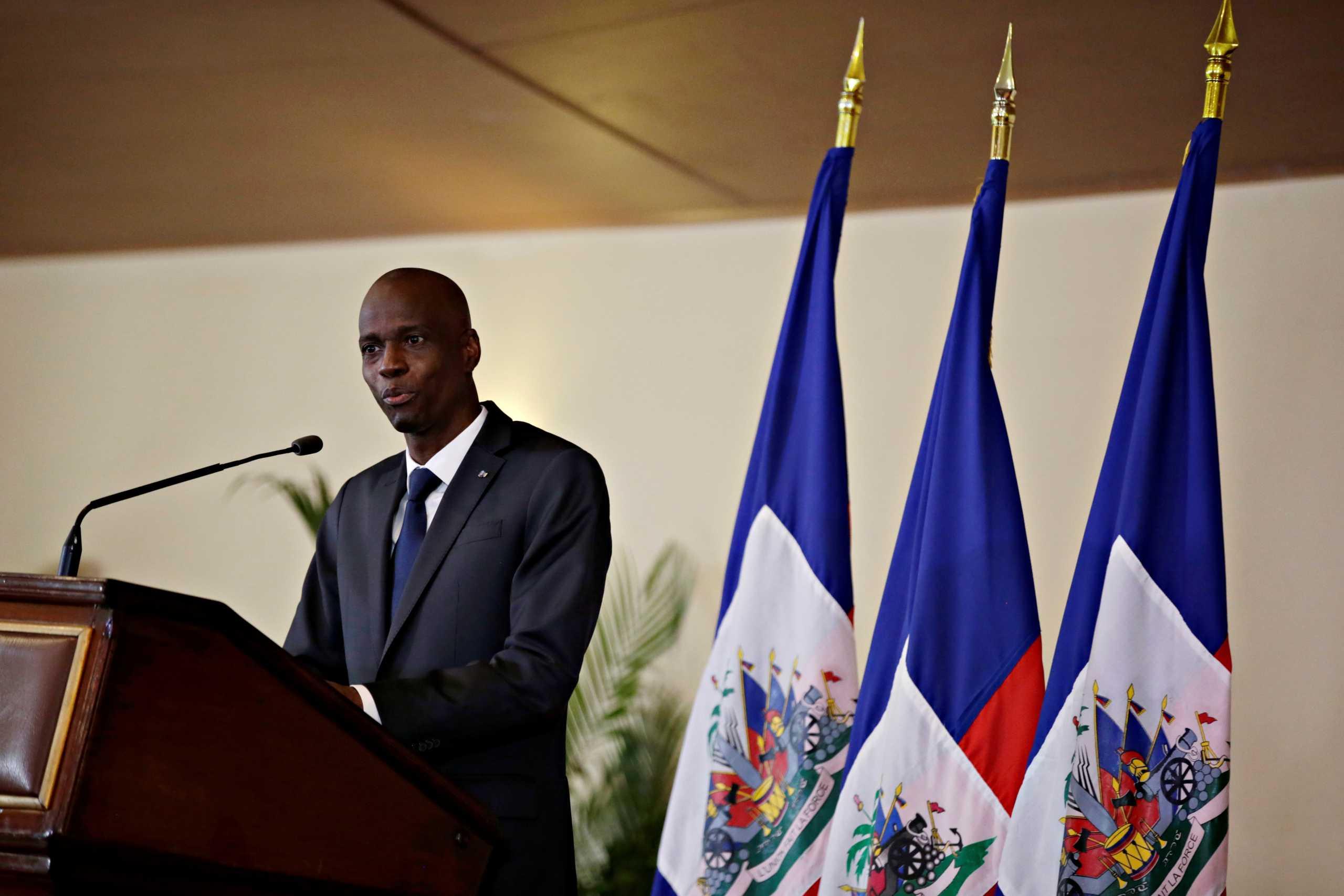 Αναβρασμός στην Αϊτή μετά τη δολοφονία του προέδρου της χώρας – Στο νοσοκομείο η σύζυγος του