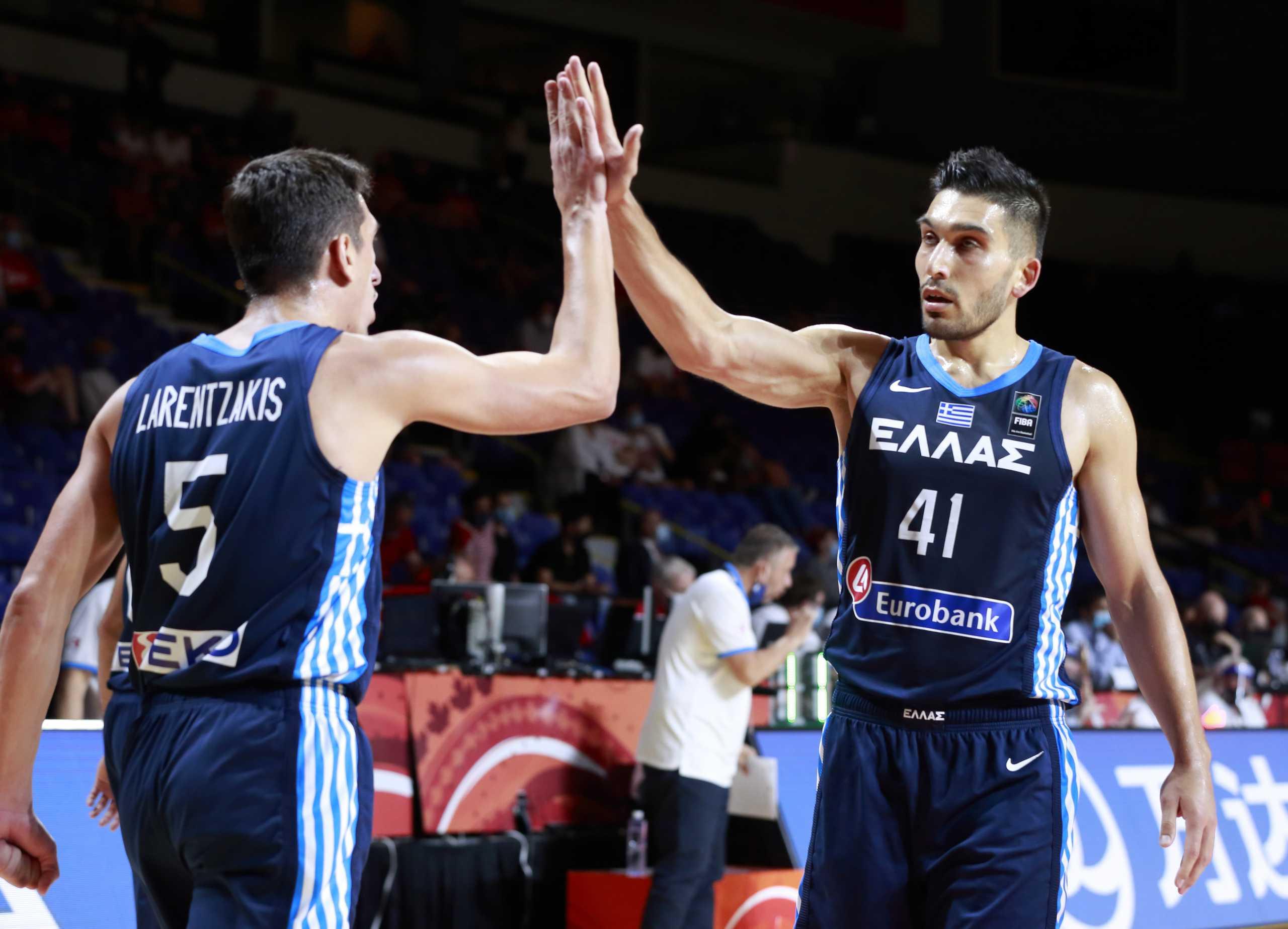 Προολυμπιακό τουρνουά: Αυτοί είναι οι 4 τελικοί – Πότε παίζει η Ελλάδα