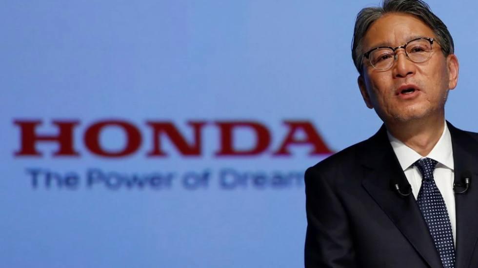 Η Honda αναζητά συμμαχίες για να μειώσει το κόστος της ηλεκτροκίνησης
