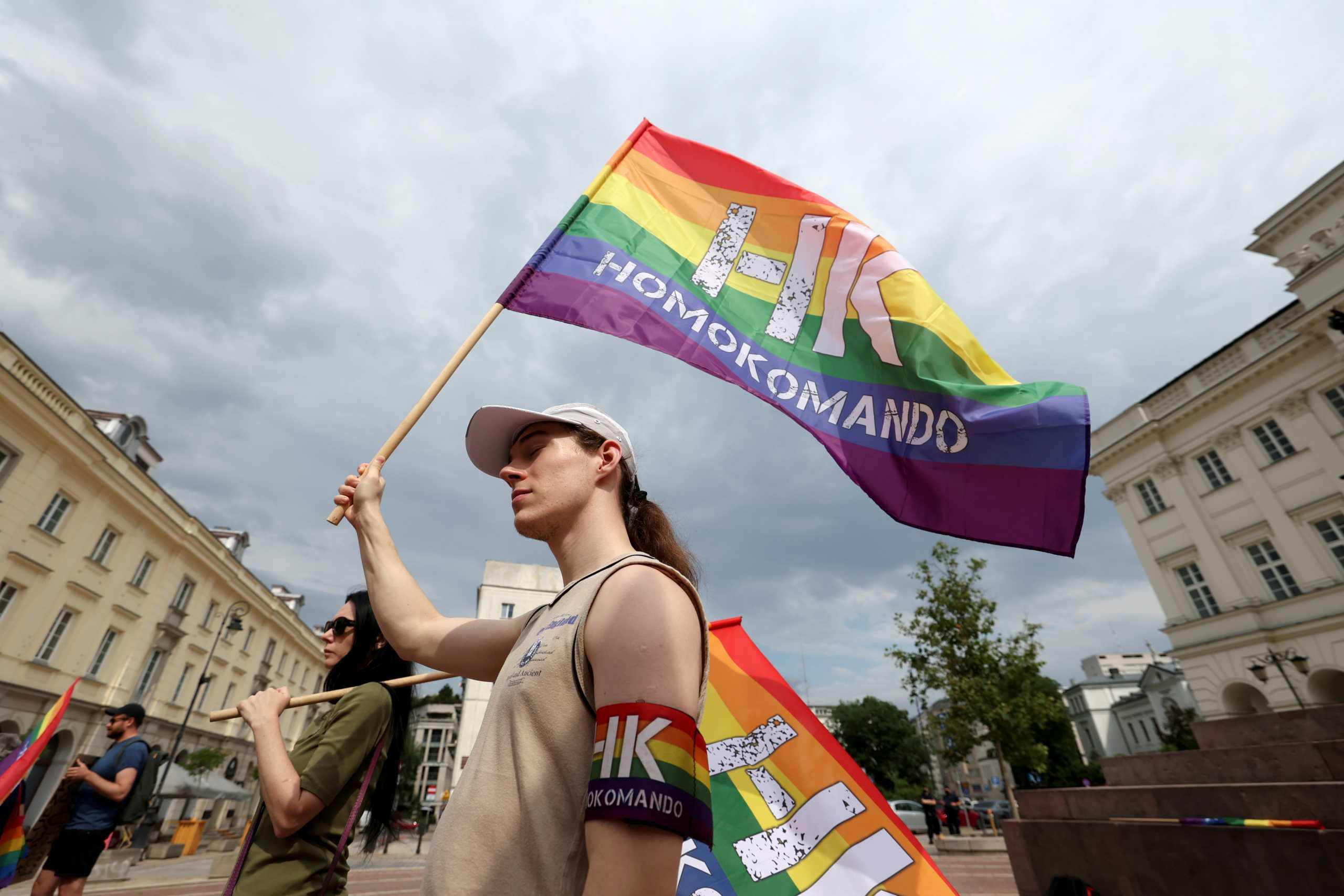 Ουγγαρία: Έως τις αρχές του 2022 το δημοψήφισμα του Όρμπαν για το νομοσχέδιο κατά των ΛΟΑΤΚΙ