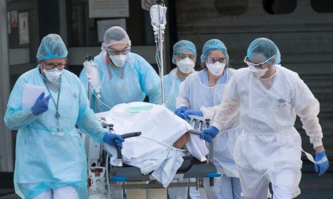 ΠΟΕΔΗΝ: Ανεμβολίαστος τραυματιοφορέας 52 ετών κατέληξε από κορονοϊό