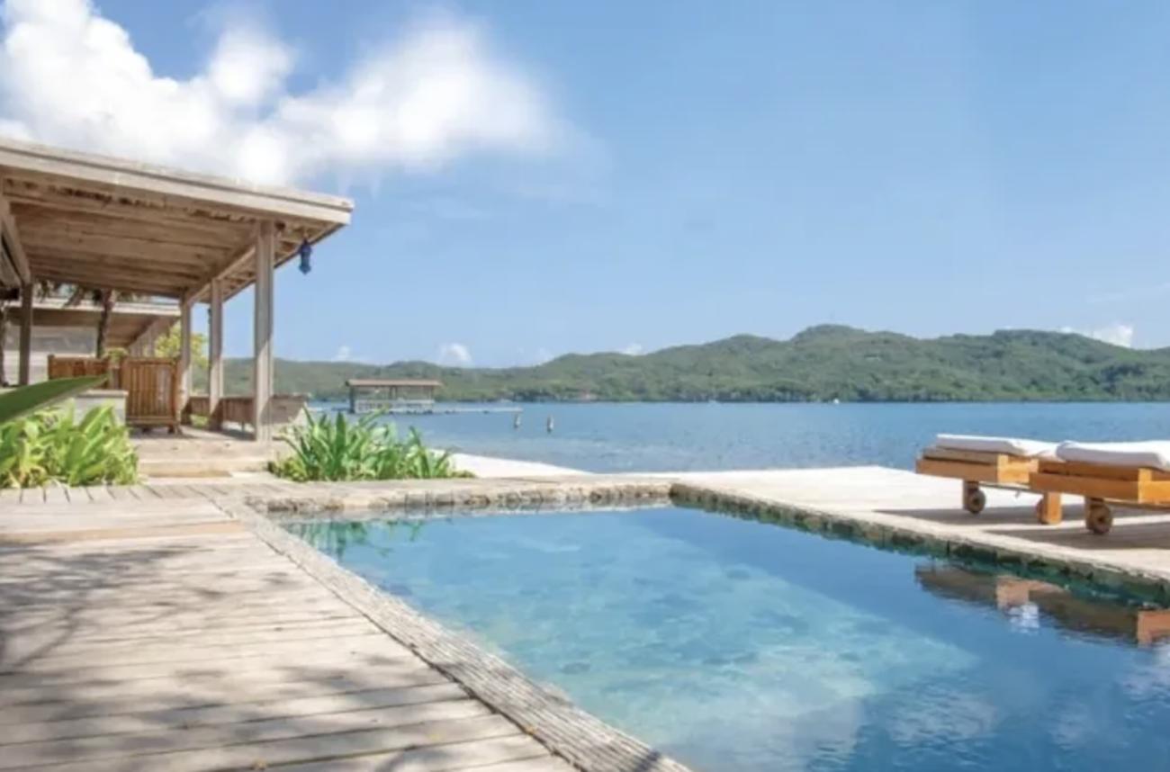 6 απίστευτα ιδιωτικά νησιά που μπορείς να νοικιάσεις μέσω Airbnb