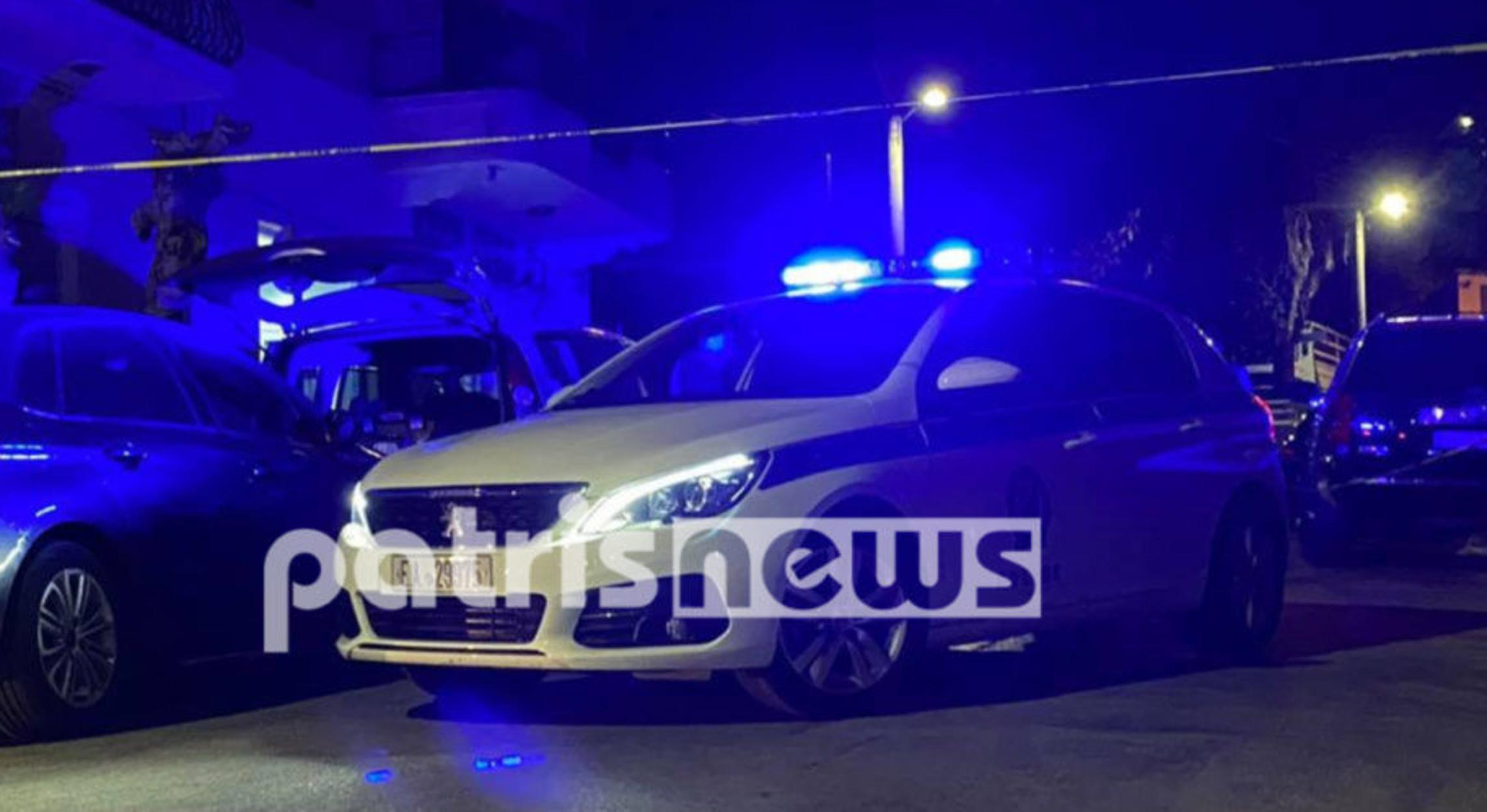 Ηλεία: Διέρρηξε το σπίτι του και τον δολοφόνησε! Σοκ στο Καπελέτο