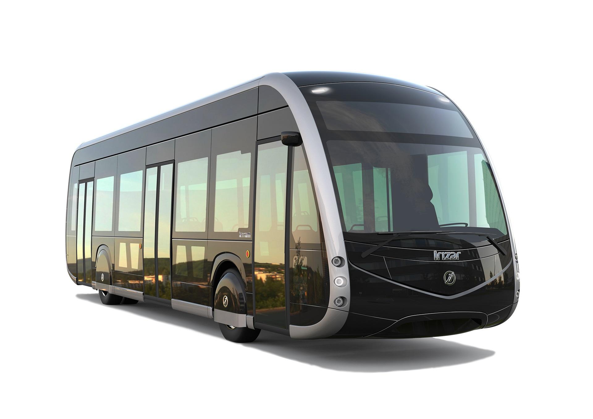 Ηλεκτρικό λεωφορείο σε δοκιμαστική διαδρομή στη γραμμή Παγκράτι-Κυψέλη