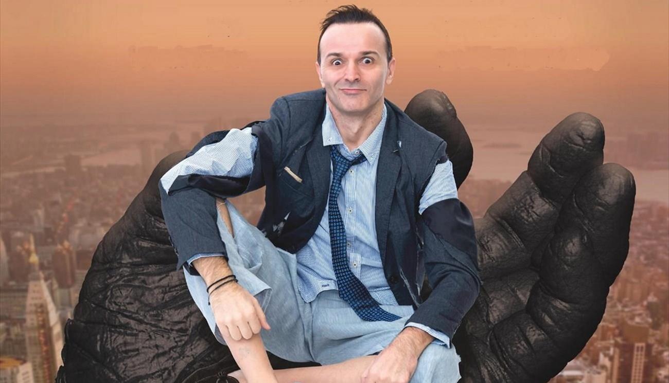 Γιώργος Ηλιόπουλος: Έτοιμος να ντυθεί γαμπρός ο ηθοποιός από τις Άγριες Μέλισσες