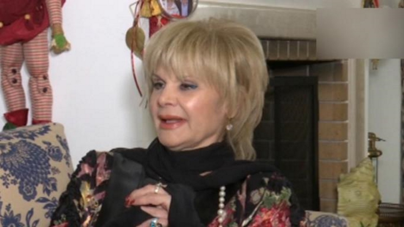 Μαρία Ιωαννίδου: «Και εμένα μου την έπεσε ο Πέτρος Φιλιππίδης»