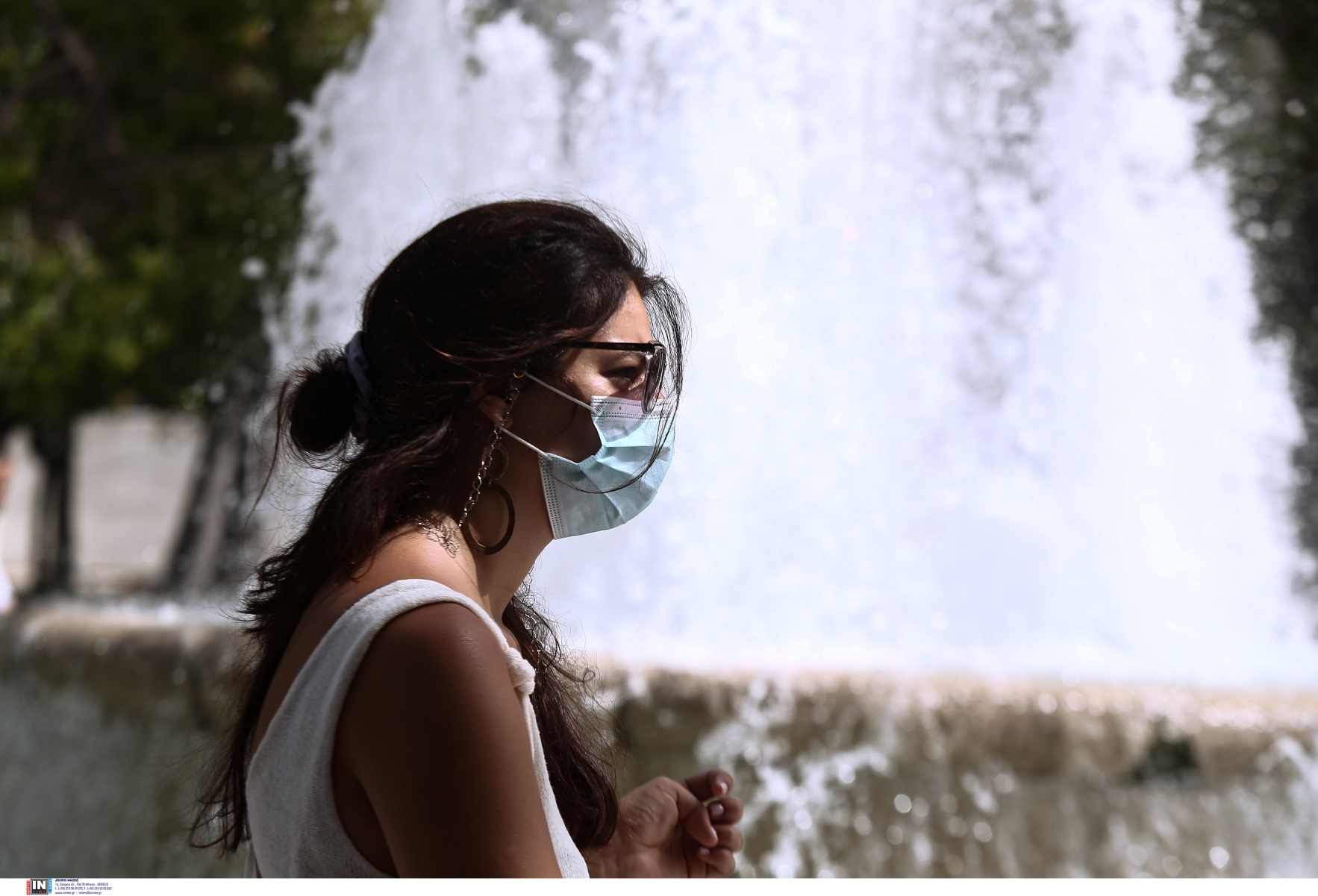 Καύσωνας – Αθήνα: Οι κλιματιζόμενοι χώροι του Δήμου της πρωτεύουσας