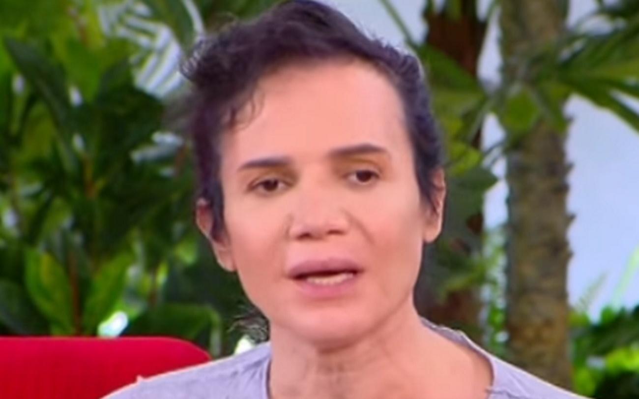 Παντελής Καναράκης: Πώς αντέδρασε όταν ρωτήθηκε για το διαζύγιο Βανδή – Νικολαϊδη;
