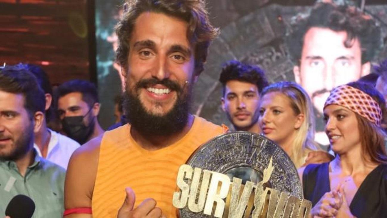 Survivor – Σάκης Κατσούλης: «Έλεγαν ότι είναι κολλητοί μου, τους έχω δει ελάχιστες φορές»