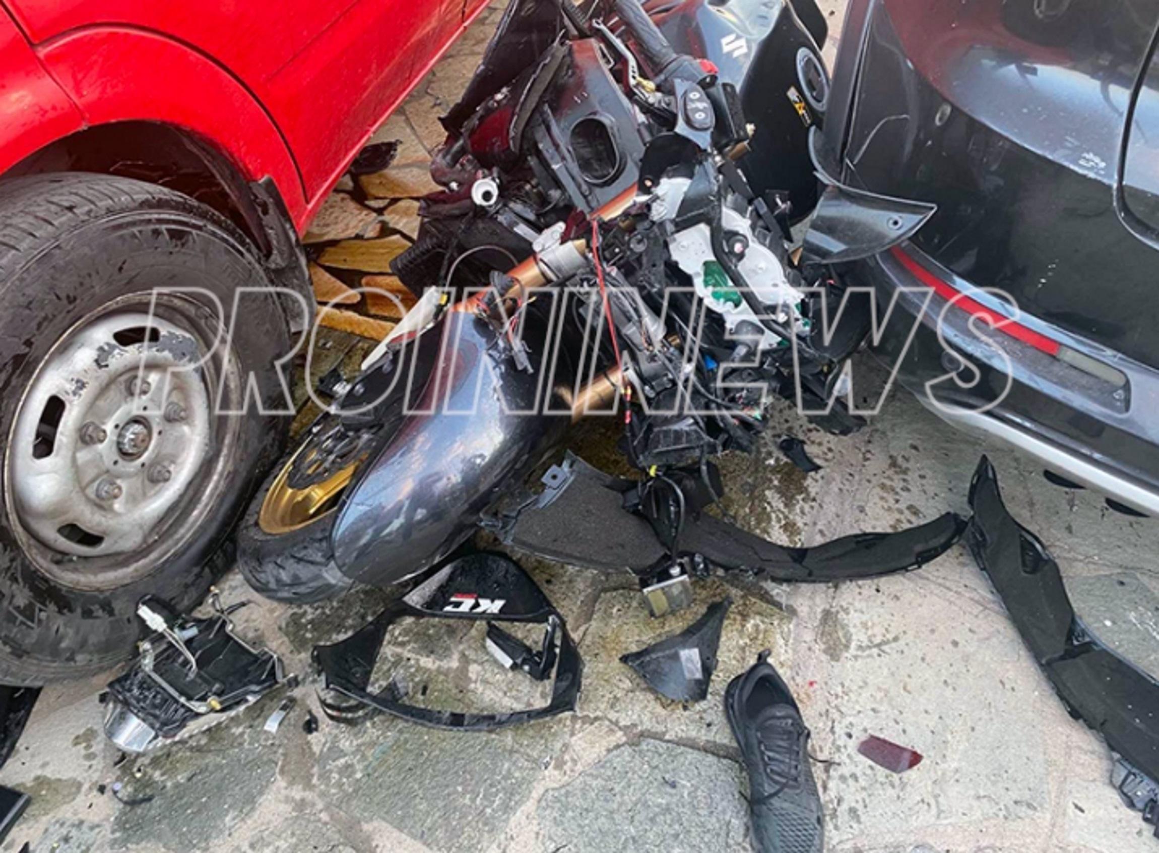 Τραγωδία σε Γάμο στην Καβάλα: 3 Νεκροί και 5 σοβαρά τραυματίες [Σκληρές Εικόνες]
