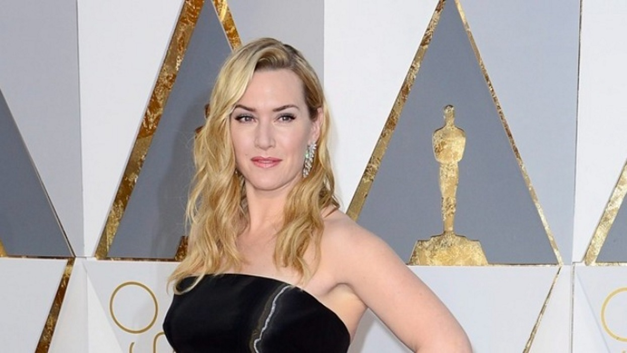 H Κέιτ Γουίνσλετ επικροτεί τις γυναίκες που κατήγγειλαν την κακοποίηση στο Χόλιγουντ – «Όλες τις στηρίζουμε»