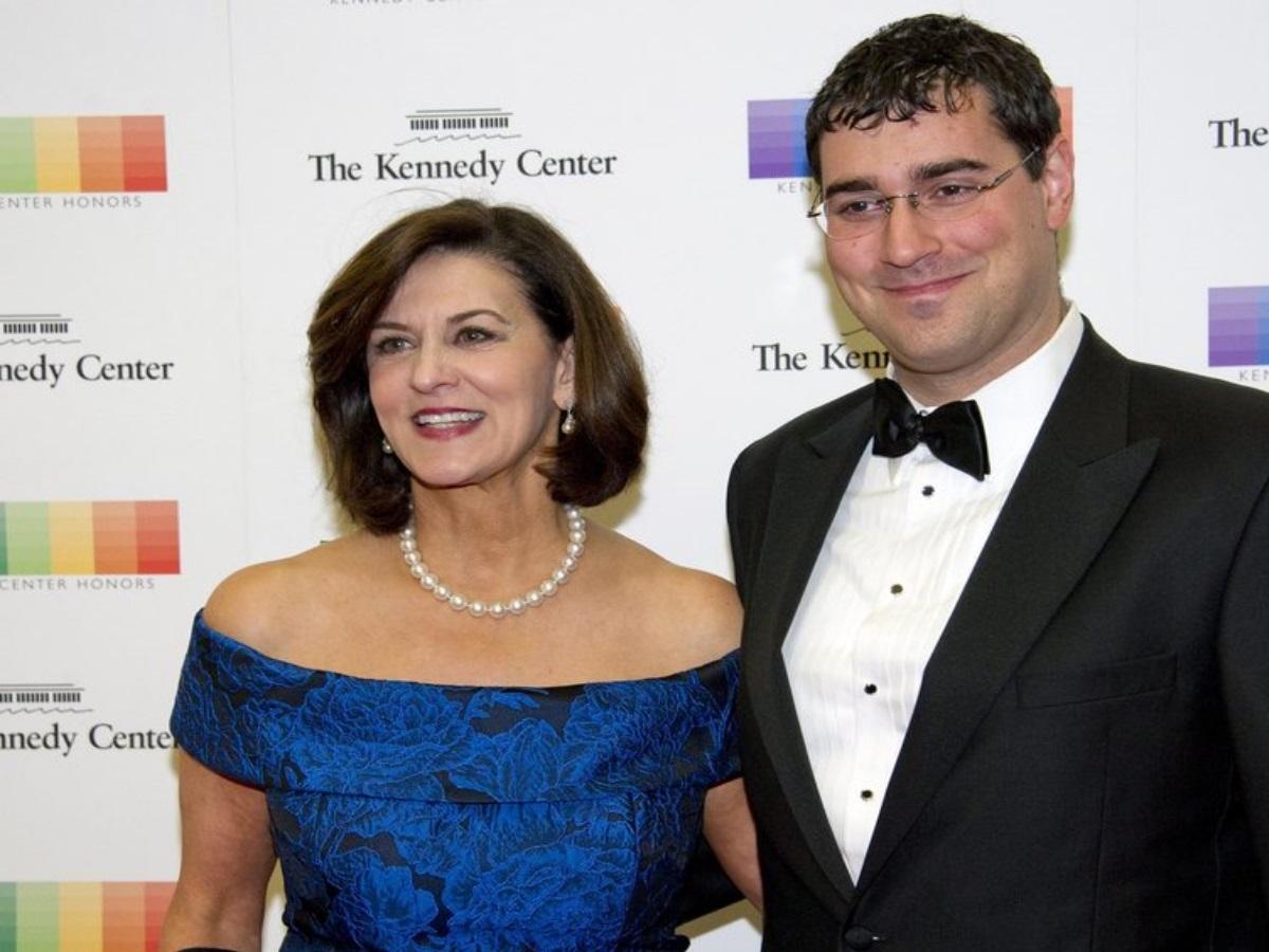 Ο Τζο Μπάιντεν πρότεινε τη χήρα του Τεντ Κένεντι για πρέσβειρα των ΗΠΑ στη Βιέννη