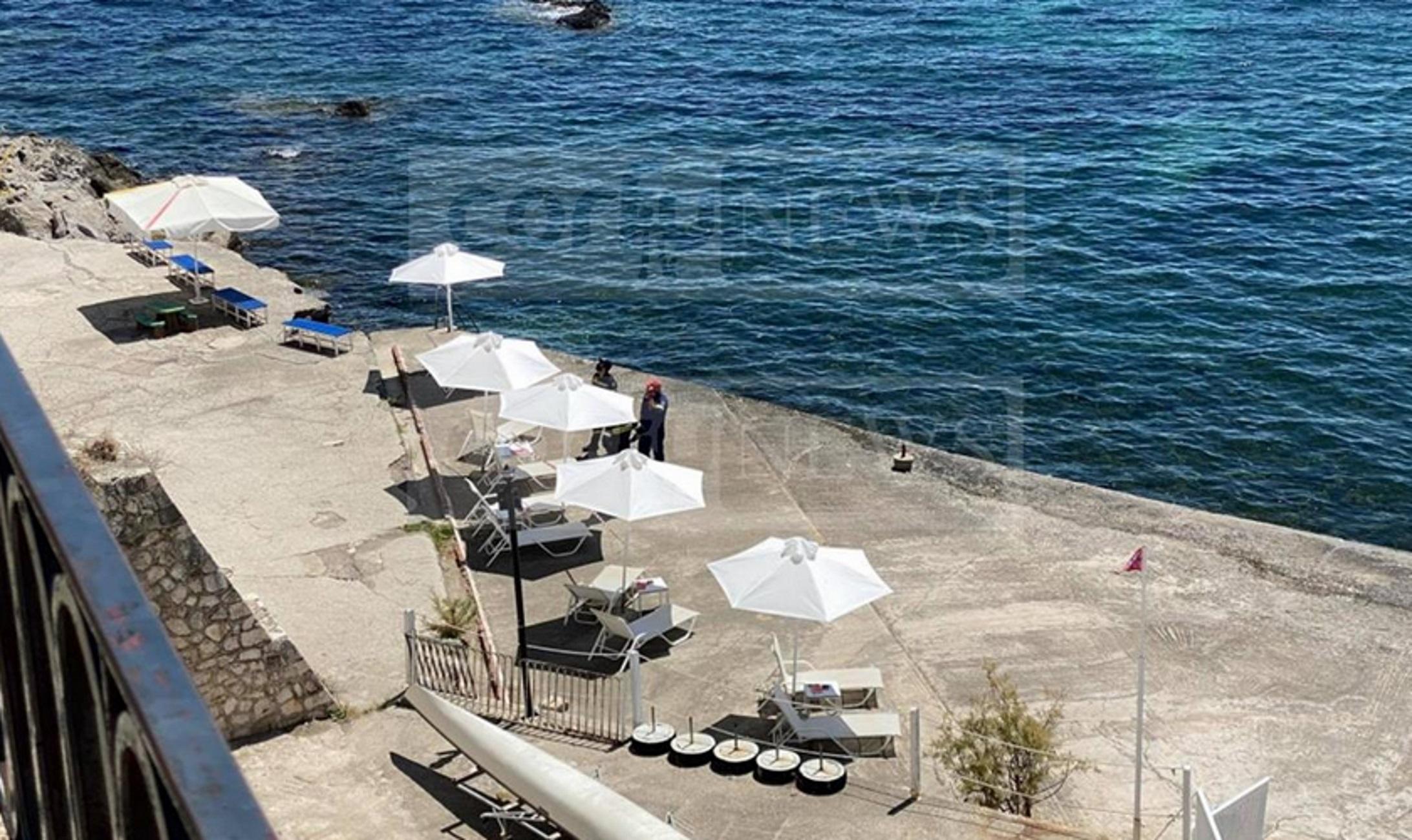 Κέρκυρα: Σκοτώθηκε γυναίκα που βρέθηκε στο κενό δίπλα από το Παλιό Φρούριο – Αυτοψία στο σημείο