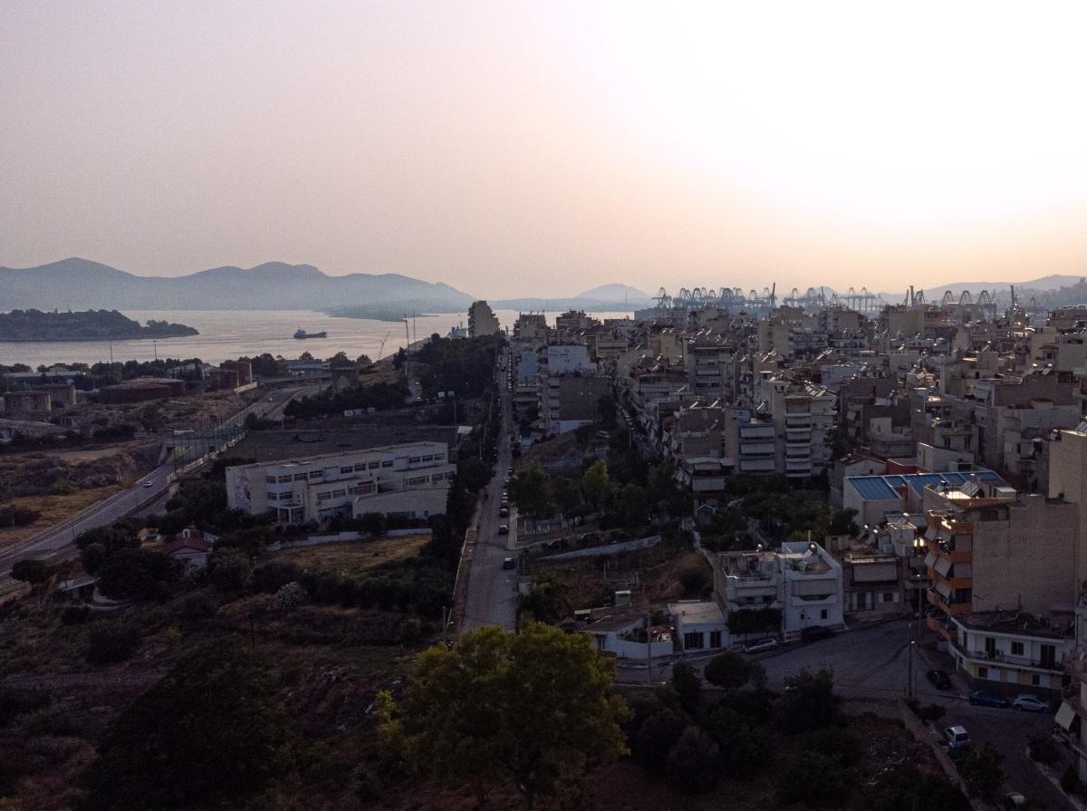 Eurostat: Μειώθηκαν οι τιμές των ακινήτων στην Ελλάδα