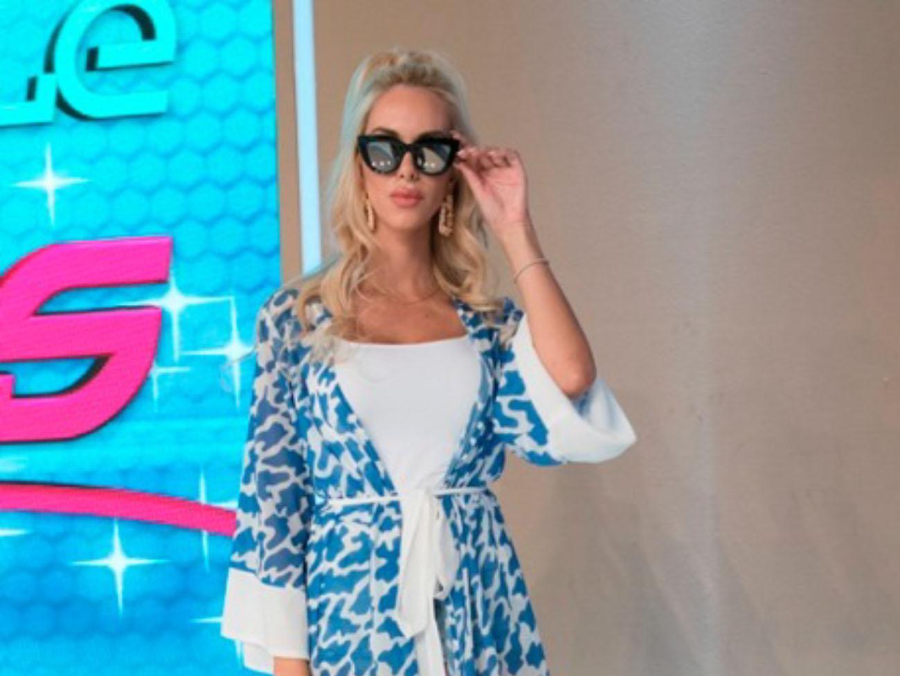 Τζούλια Κόλλια: H πρώην παίκτρια του My Style Rocks και η αποκάλυψη για τις πλαστικές επεμβάσεις