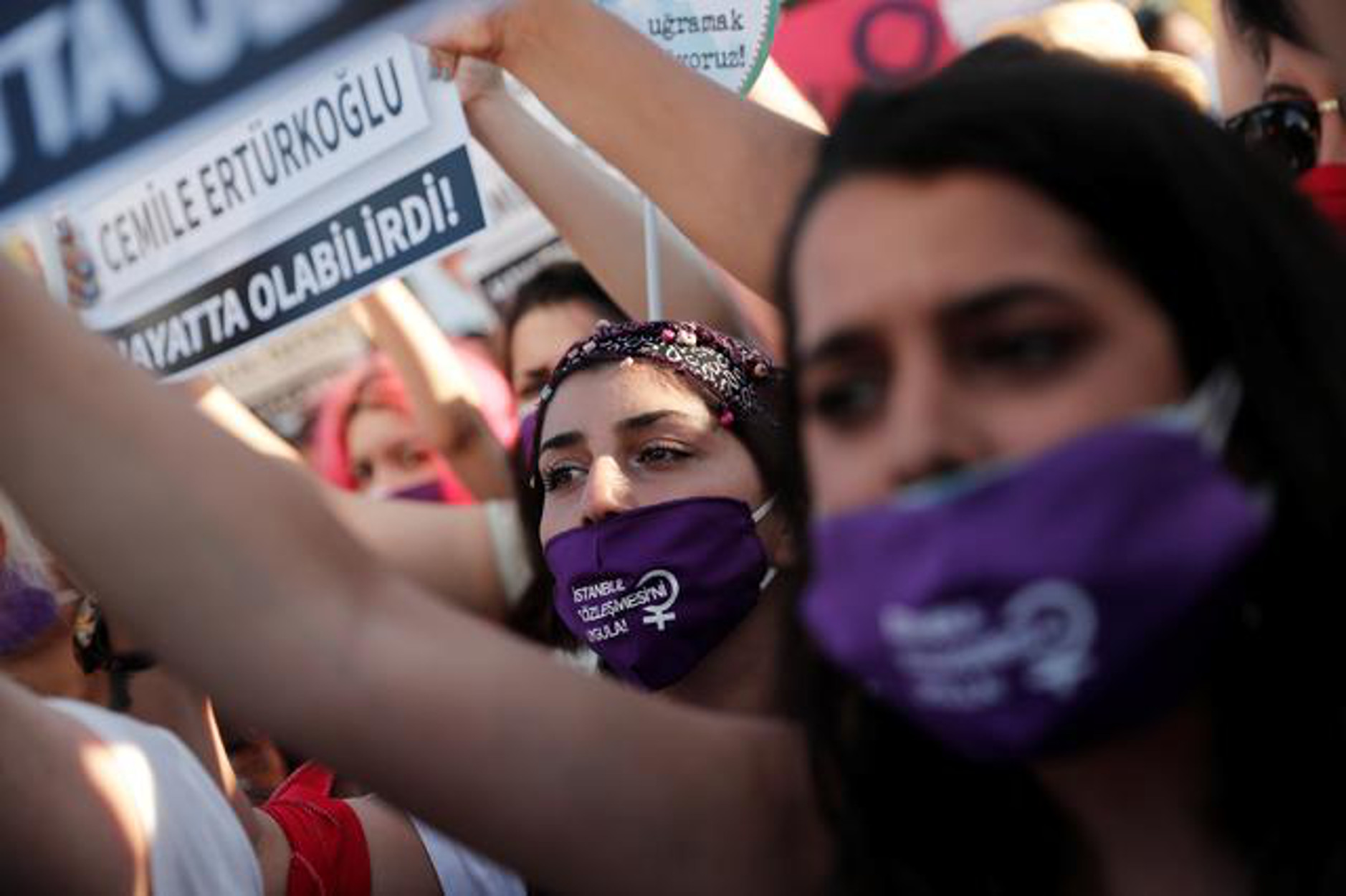 Η Τουρκία αποχώρησε και επίσημα από τη σύμβαση της Κωνσταντινούπολης