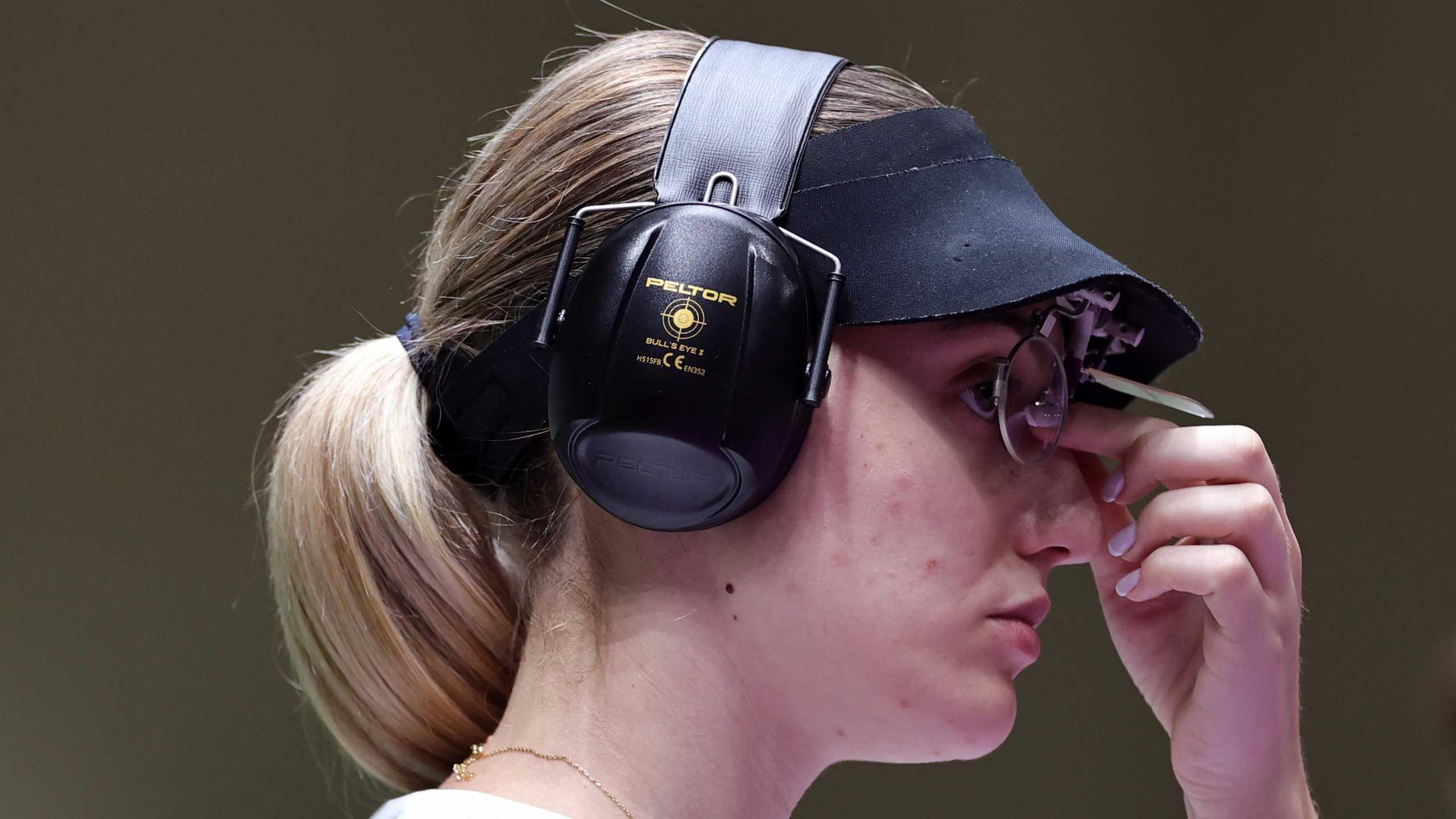 Ολυμπιακοί Αγώνες – Σκοποβολή: Η Άννα Κορακάκη ήταν εξαιρετική στον προκριματικό των 25μ.