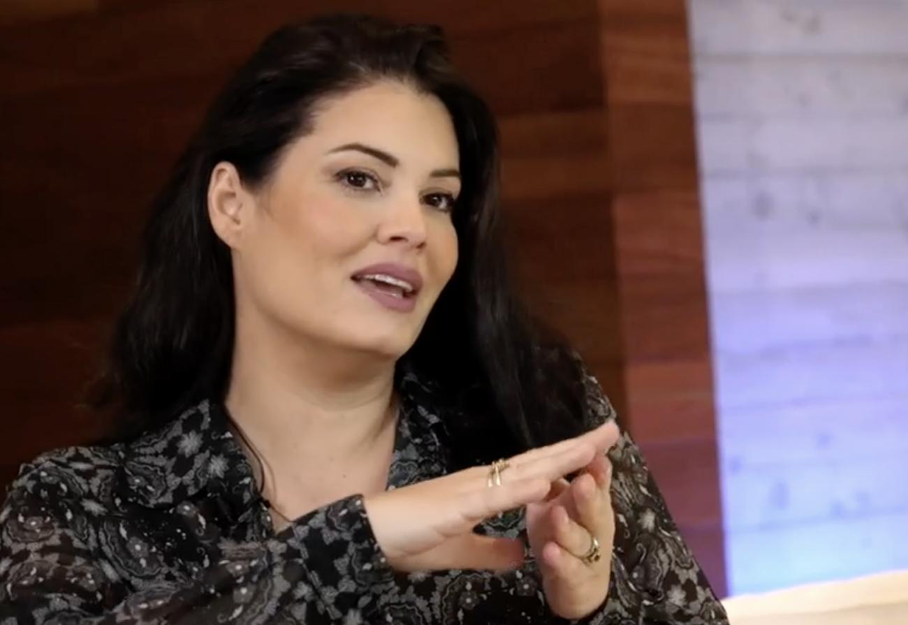 H Μαρία Κορινθίου στο νοσοκομείο – Τι λέει για το πρόβλημα υγείας