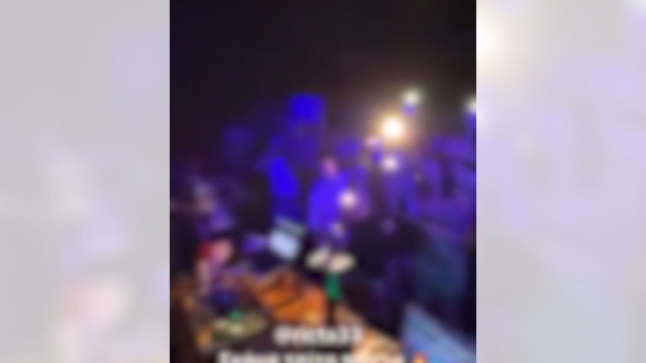 Θεσσαλονίκη: Βίντεο – ντοκουμέντο από κορονοπάρτι σε μυστική τοποθεσία