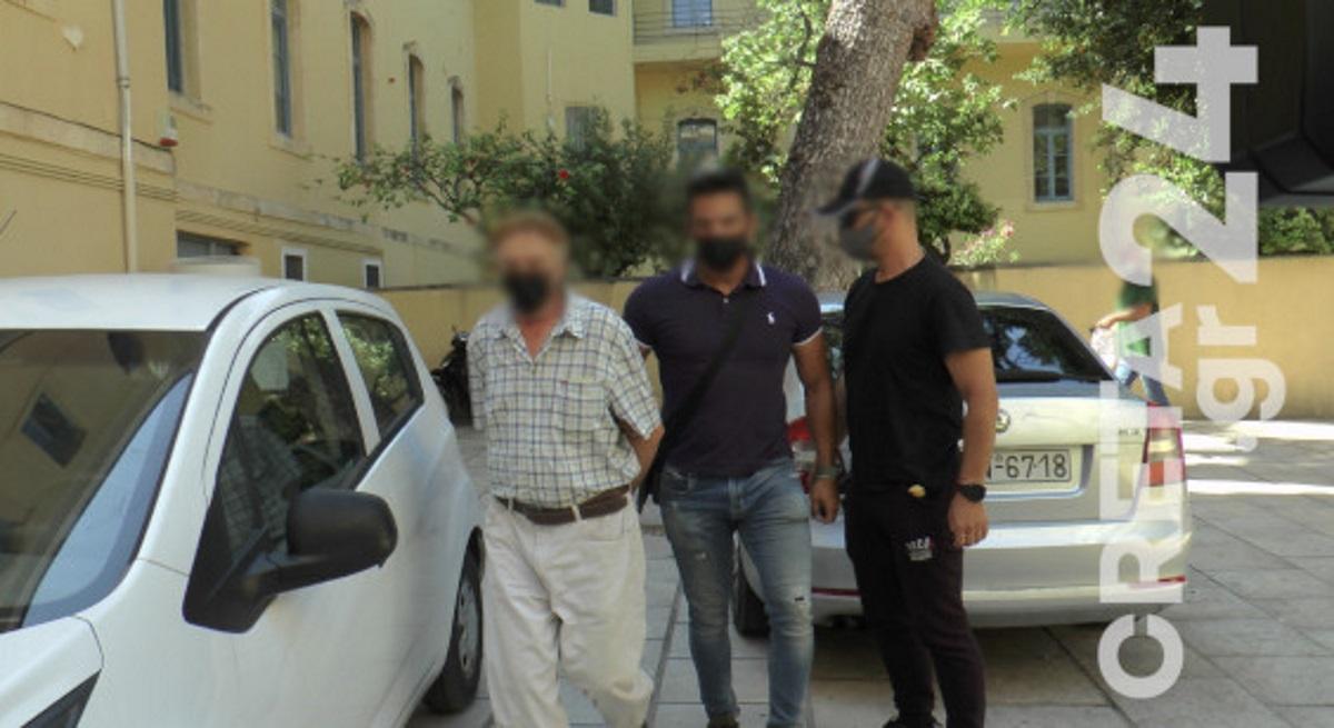 Σοκ στην Κρήτη με υπόθεση κακοποίησης 18χρονου ΑμεΑ: Χειροπέδες σε 66χρονο, στον εισαγγελέα ο πατέρας