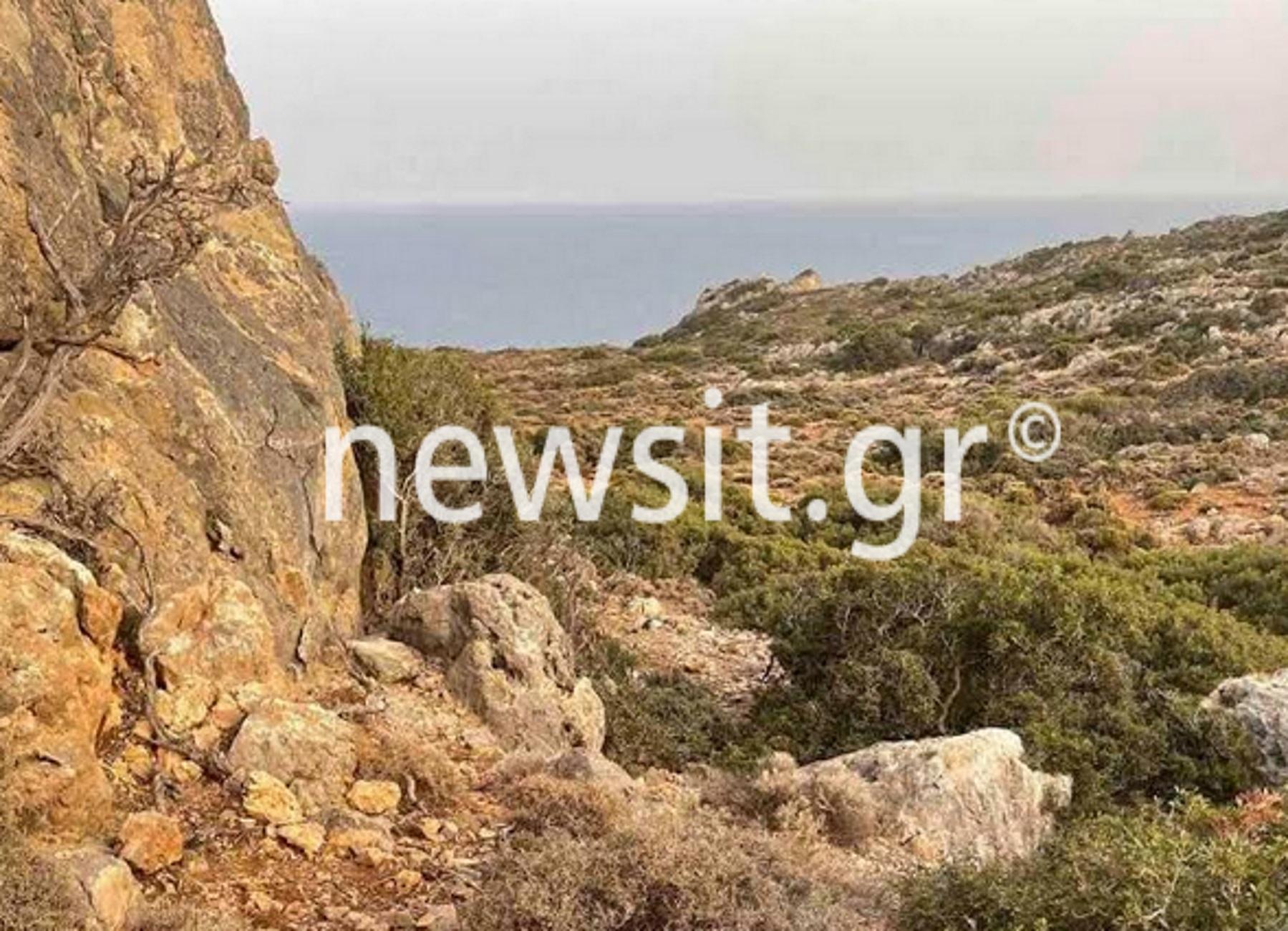 Κρήτη: Αυτοψία στο σημείο που βρέθηκε νεκρή η Γαλλίδα τουρίστρια – Θρίλερ με ένα μεγάλο αίνιγμα