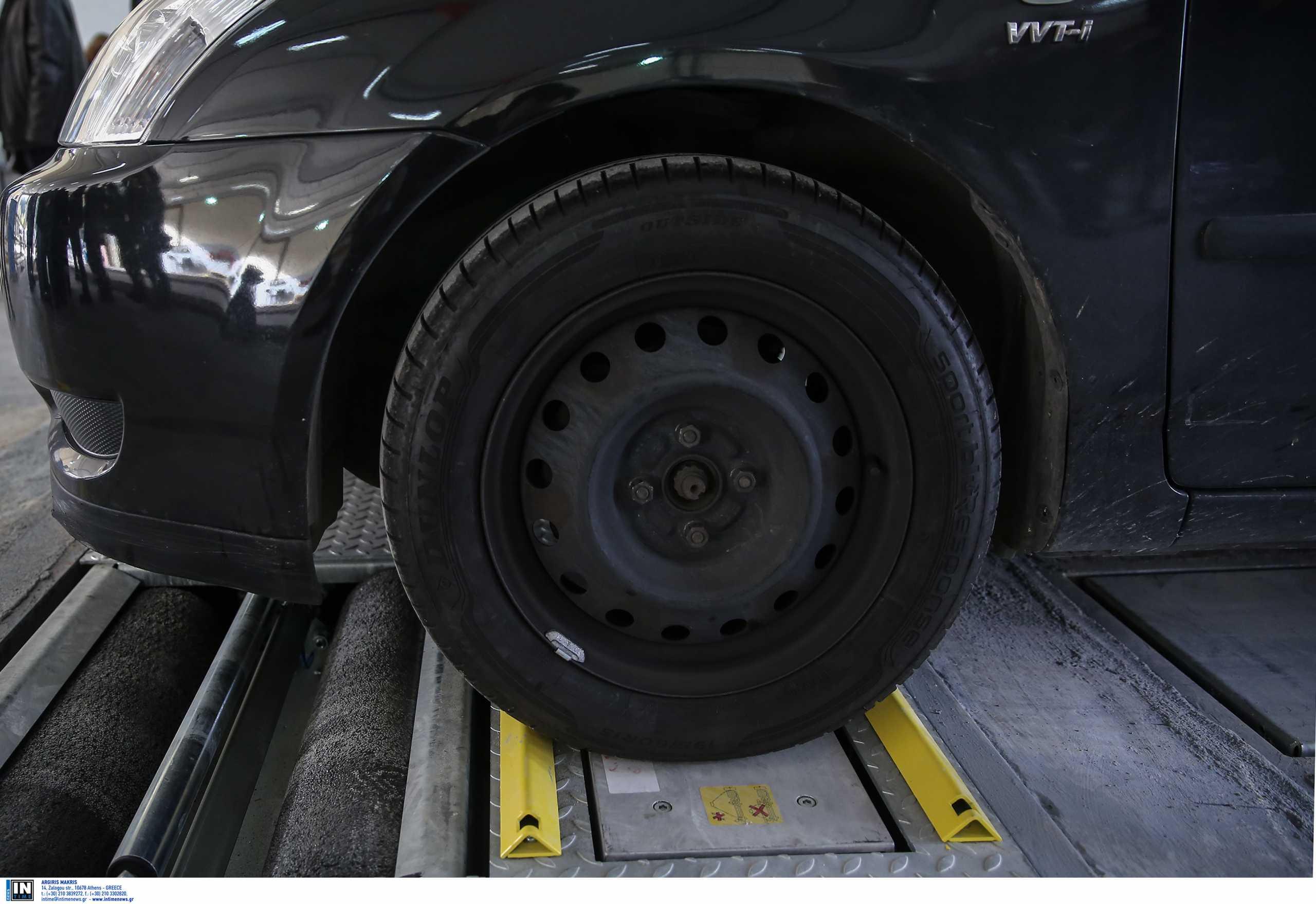 Ημαθία: Τον σκότωσε το αυτοκίνητο που προσπαθούσε να φτιάξει – Η  ατυχία που στάθηκε μοιραία