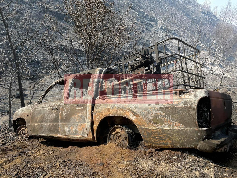 Κύπρος: Έτσι εκτυλίχθηκε η τραγωδία με τους 4 νεκρούς – Έτρεχαν να γλιτώσουν από τις φλόγες