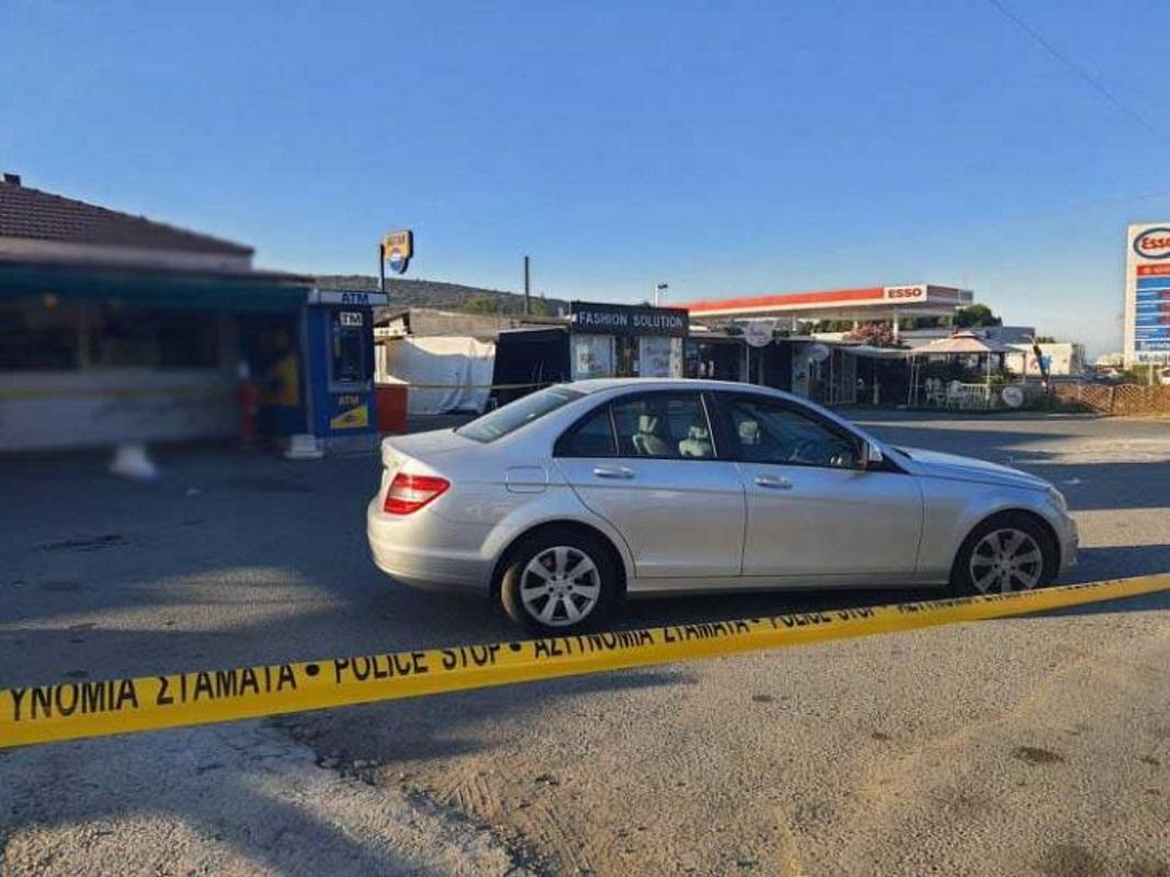 Κύπρος: Πάτησε γκάζι και σκότωσε 57χρονο με το αυτοκίνητο μπροστά στον γιο του