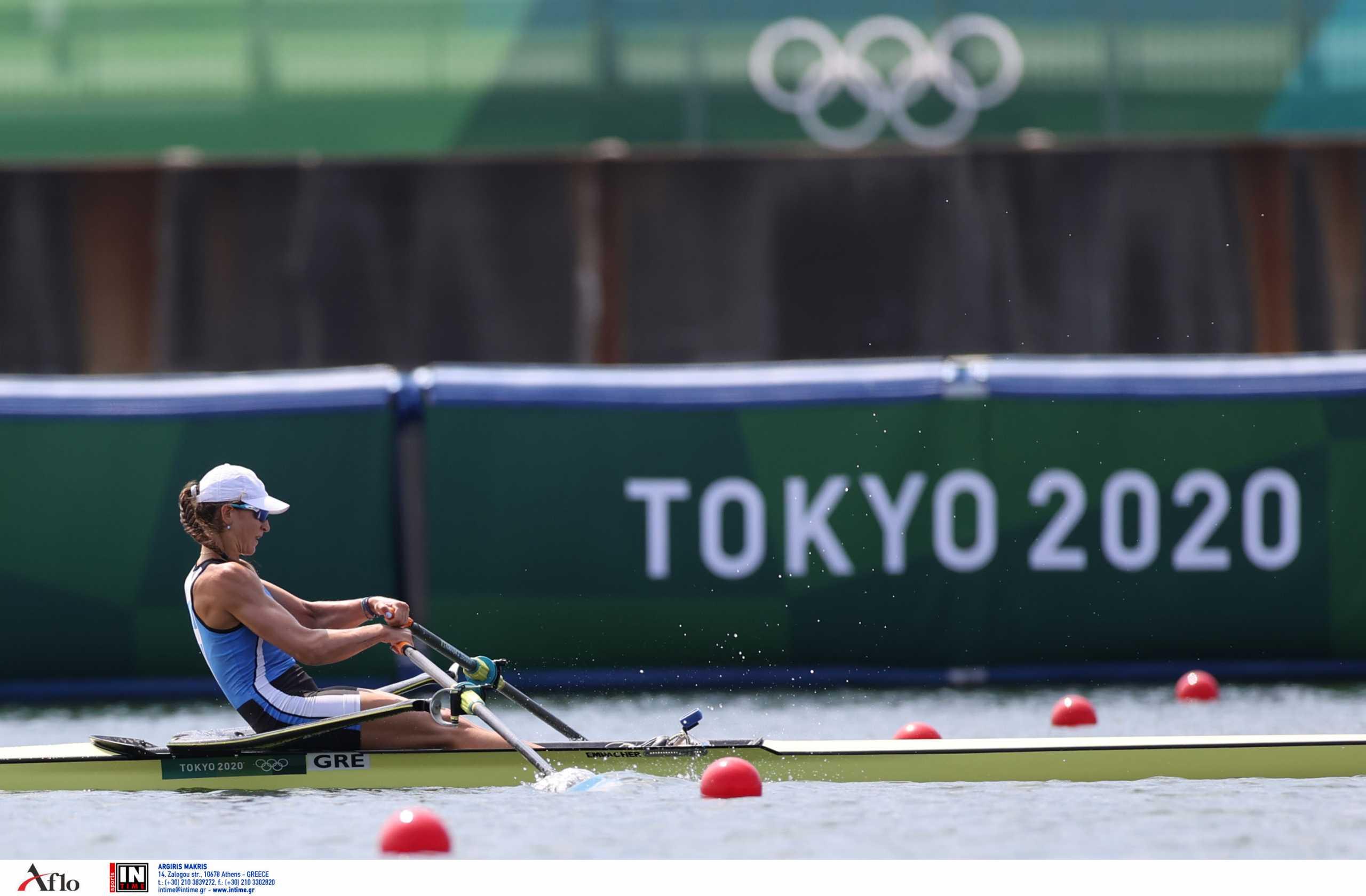 Ολυμπιακοί Αγώνες: Προκρίθηκαν στα ημιτελικά η Αννέτα Κυρίδου και ο Στέφανος Ντούσκος
