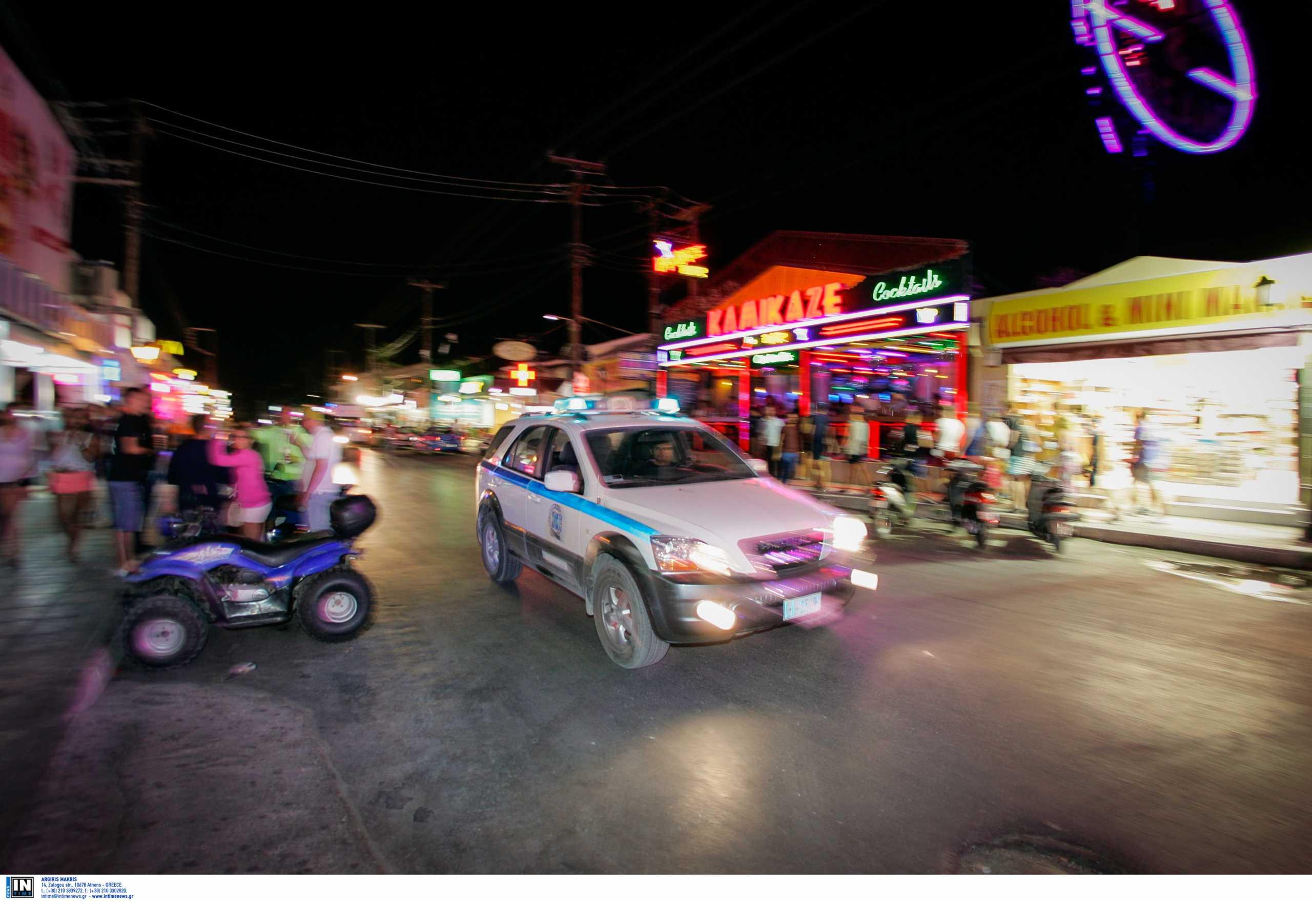 Ζάκυνθος: Κλείνει ο κεντρικός δρόμος του Λαγανά λόγω κορονοϊού και εγκληματικότητας