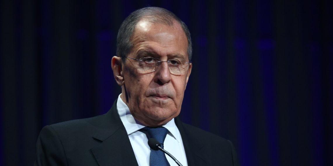 Λιβύη: «Το NATO κατέστρεψε τη χώρα» ισχυρίζεται ο Σεργκέι Λαβρόφ