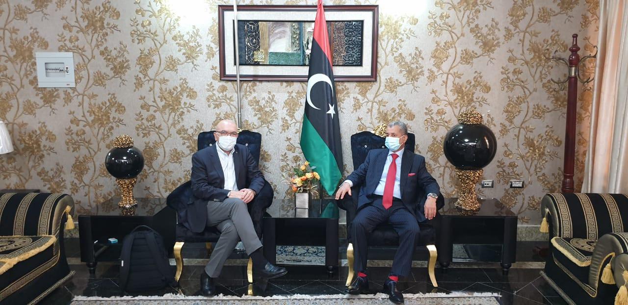 Λιβύη: Ακύρωση του τουρκολιβυκού μνημονίου μέσω ελληνικής οικονομικής διπλωματίας