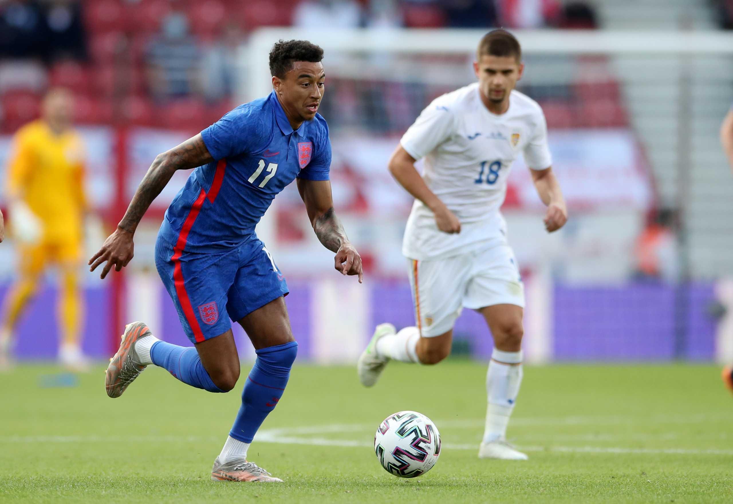 Euro 2020: Ο Λίνγκαρντ πανηγύρισε για την Αγγλία στη Μύκονο