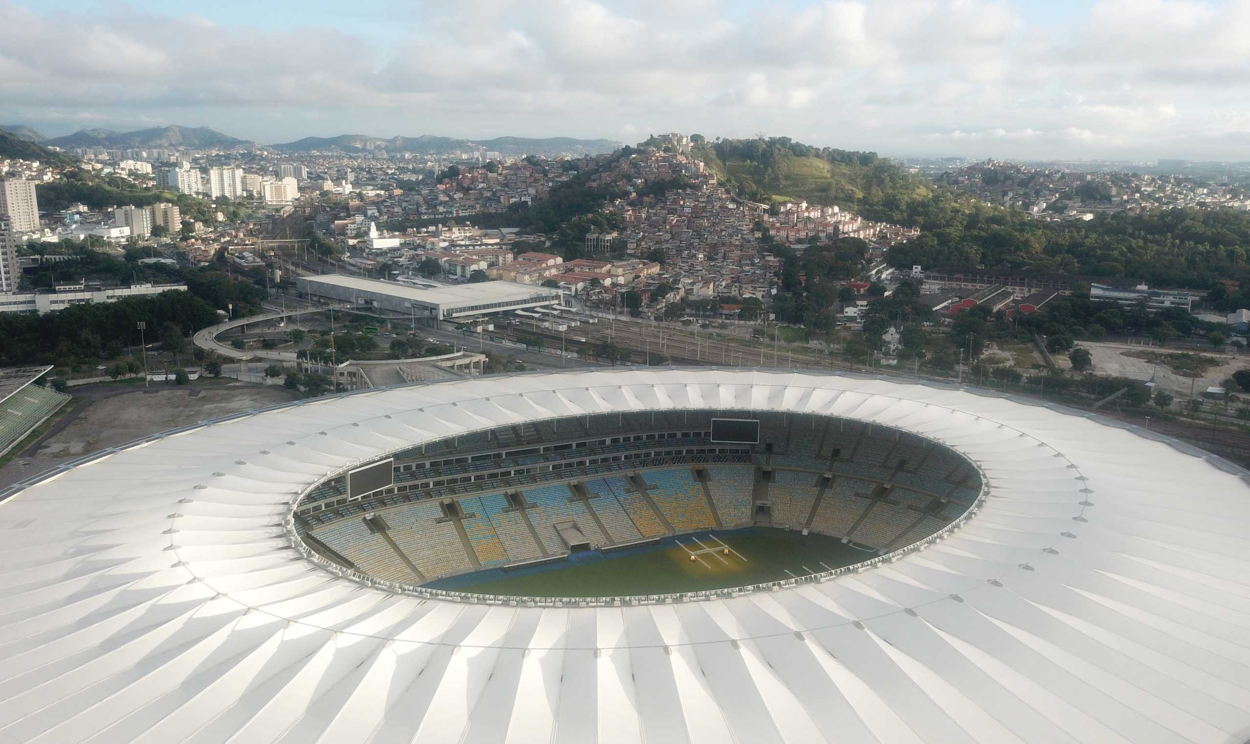 Copa America: Απίστευτη απόφαση για χιλιάδες οπαδούς στον τελικό