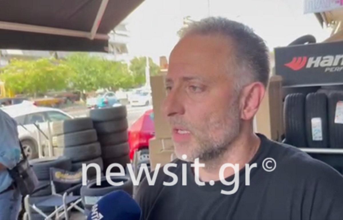 Τραγωδία στη Νίκαια: «Ακούγαμε τα ουρλιαχτά και φωνάζαμε στον οδηγό να σταματήσει»
