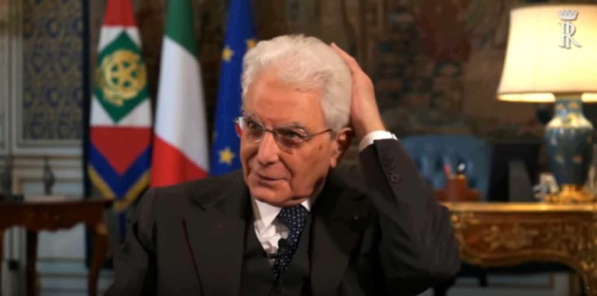 Euro 2020: Με 1000 οπαδούς και τον Πρόεδρο της Δημοκρατίας η Ιταλία στον τελικό του «Γουέμπλεϊ»