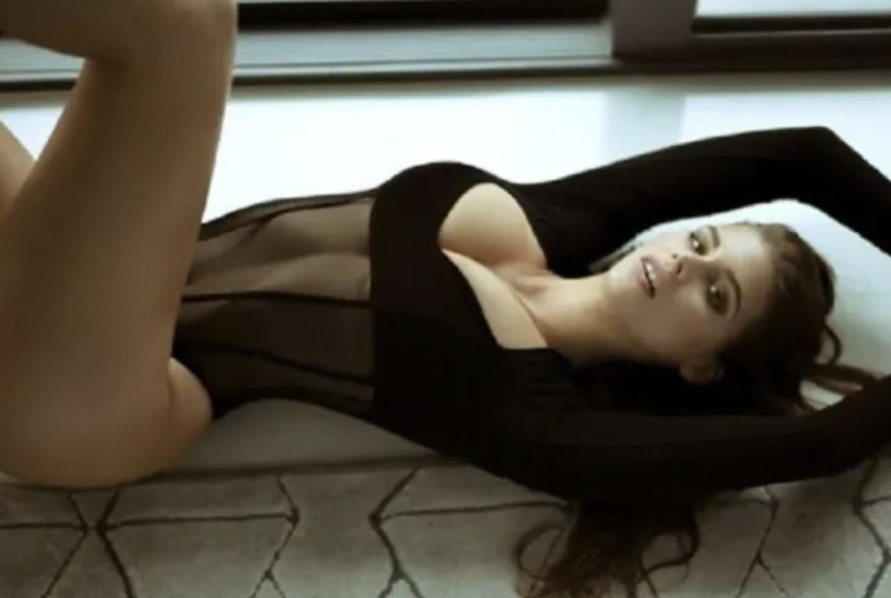 """Το Instagram της Katharina Mazepa είναι ο """"αντρικός παράδεισος"""""""