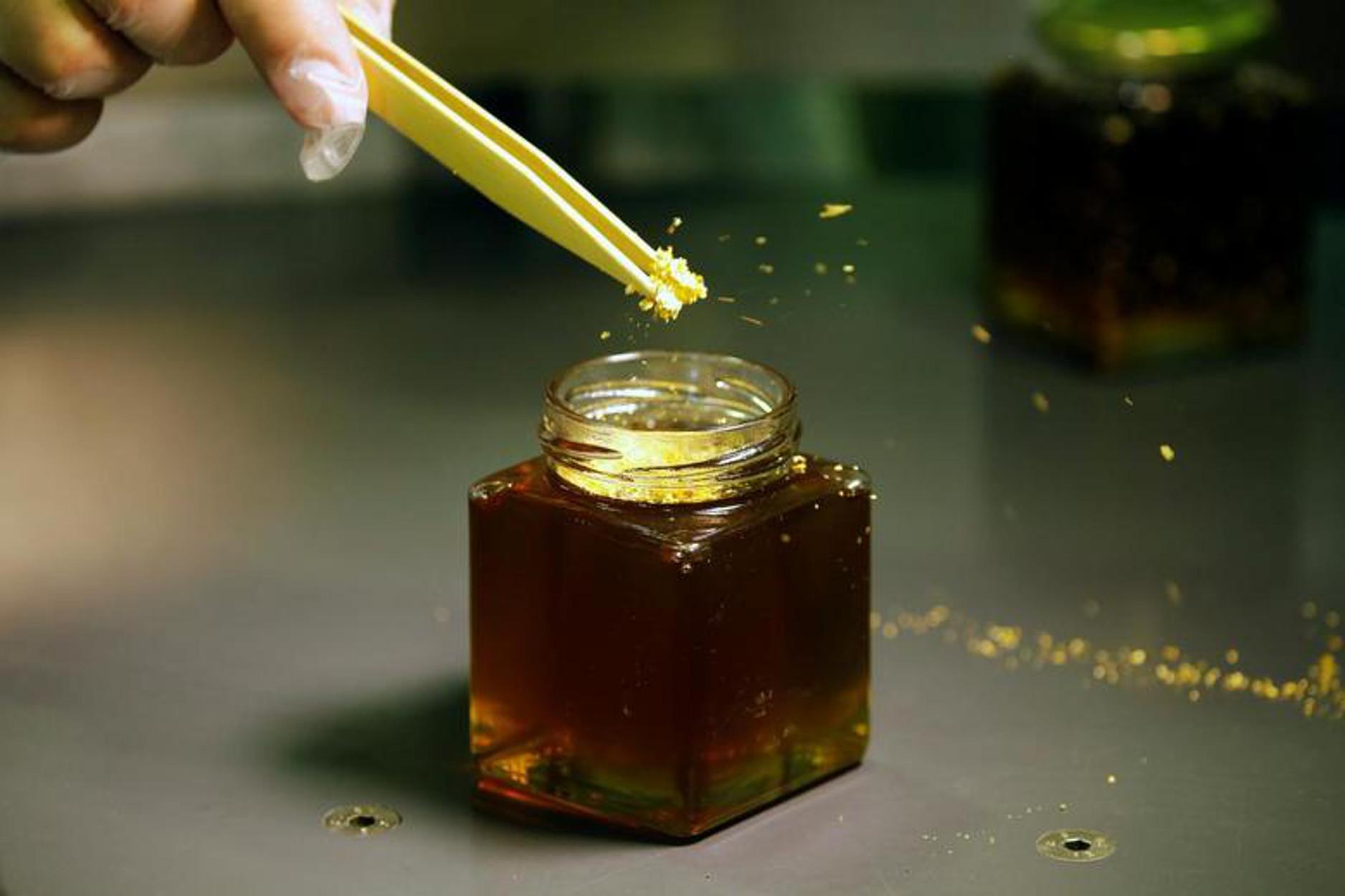 ΕΦΕΤ: Αποσύρεται ελληνικό μέλι από την αγορά! Βρέθηκε απαγορευμένη ουσία