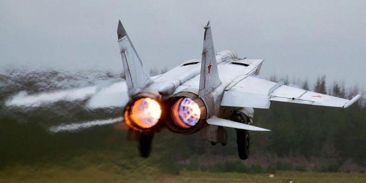 MiG-25: Η αερομαχία ιρακινού μαχητικού με Predator και η ιστορική κατάρριψη