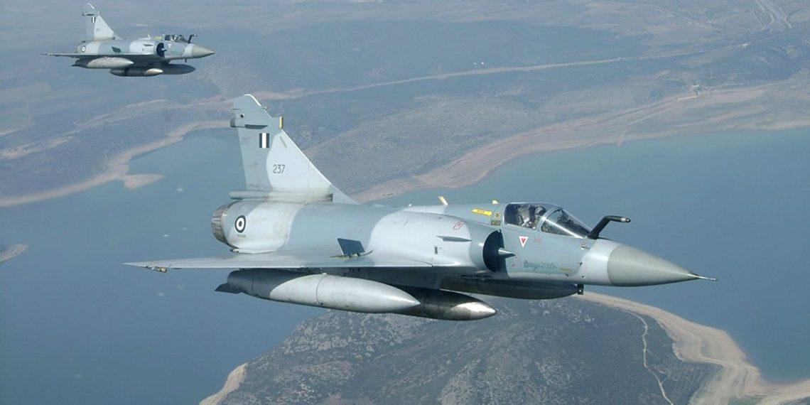 Η «αγορά του αιώνα» στην Πολεμική Αεροπορία και ο «βαρόνος του πολέμου»