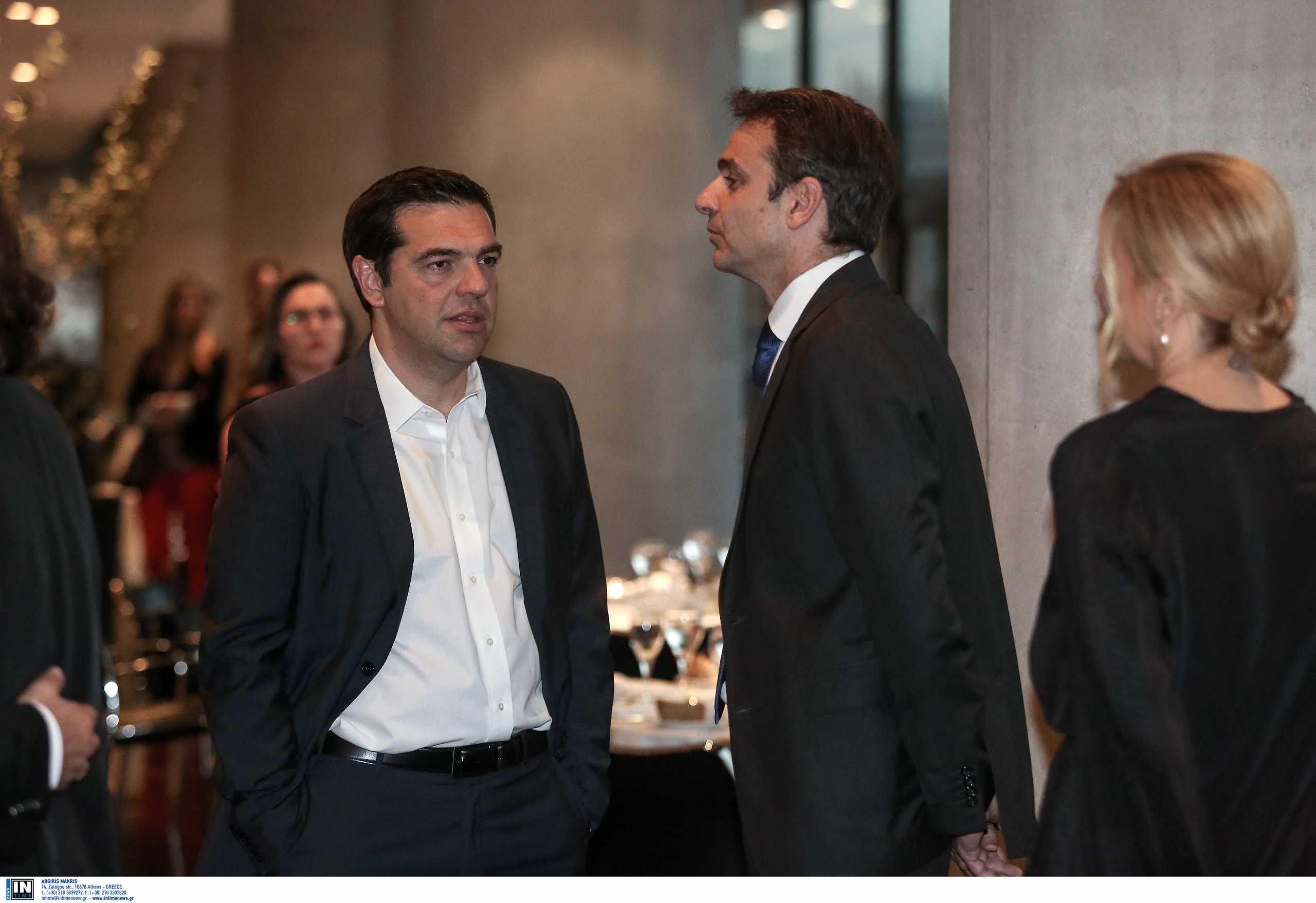 ΣΥΡΙΖΑ: Ο Μητσοτάκης να αφήσει τα δακρύβρεχτα περί στοχοποίησης και να απαντήσει επί της ουσίας