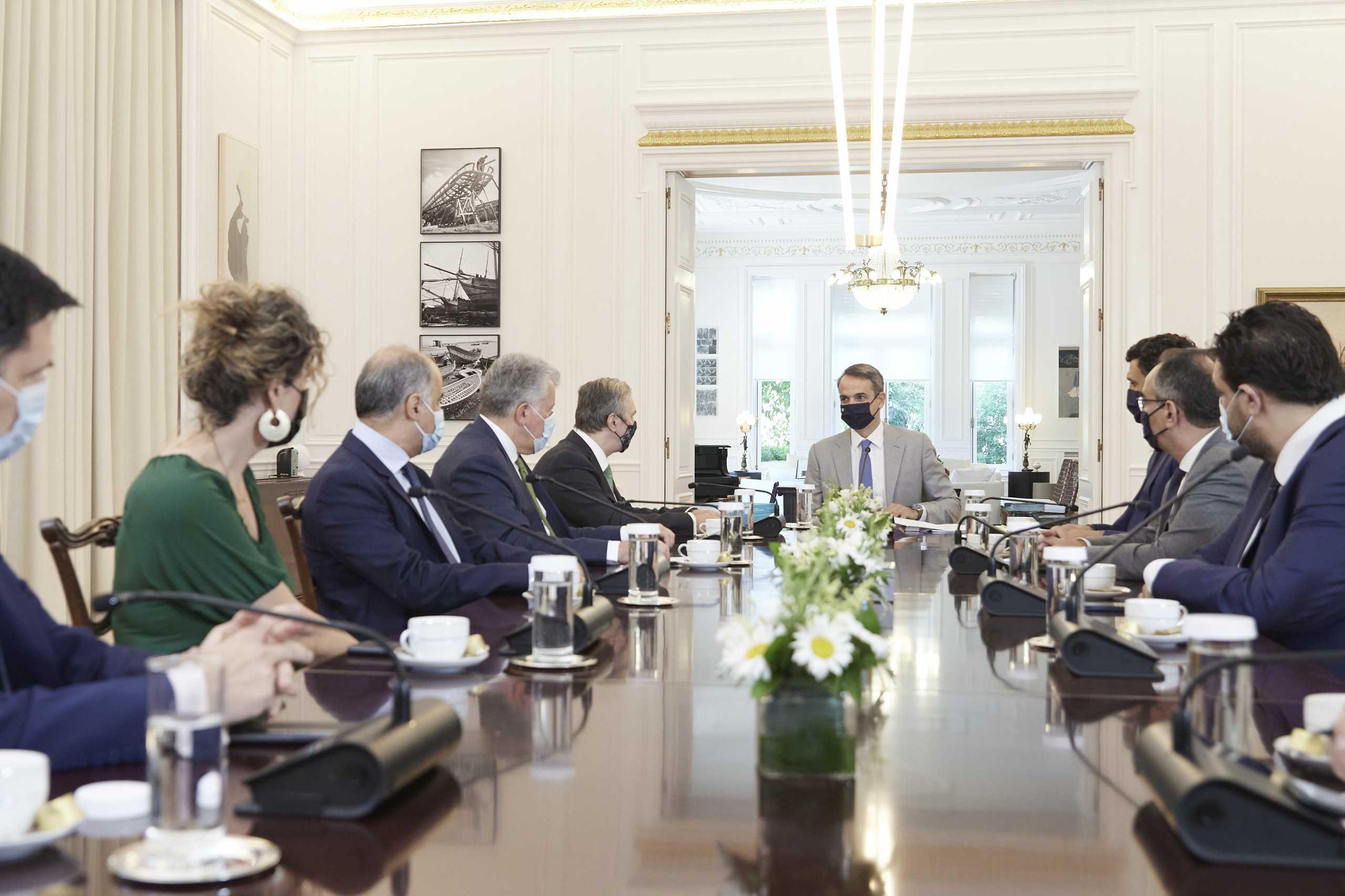Στα χέρια του πρωθυπουργού το Εθνικό Σχέδιο για την Δωρεά και την Μεταμόσχευση Οργάνων
