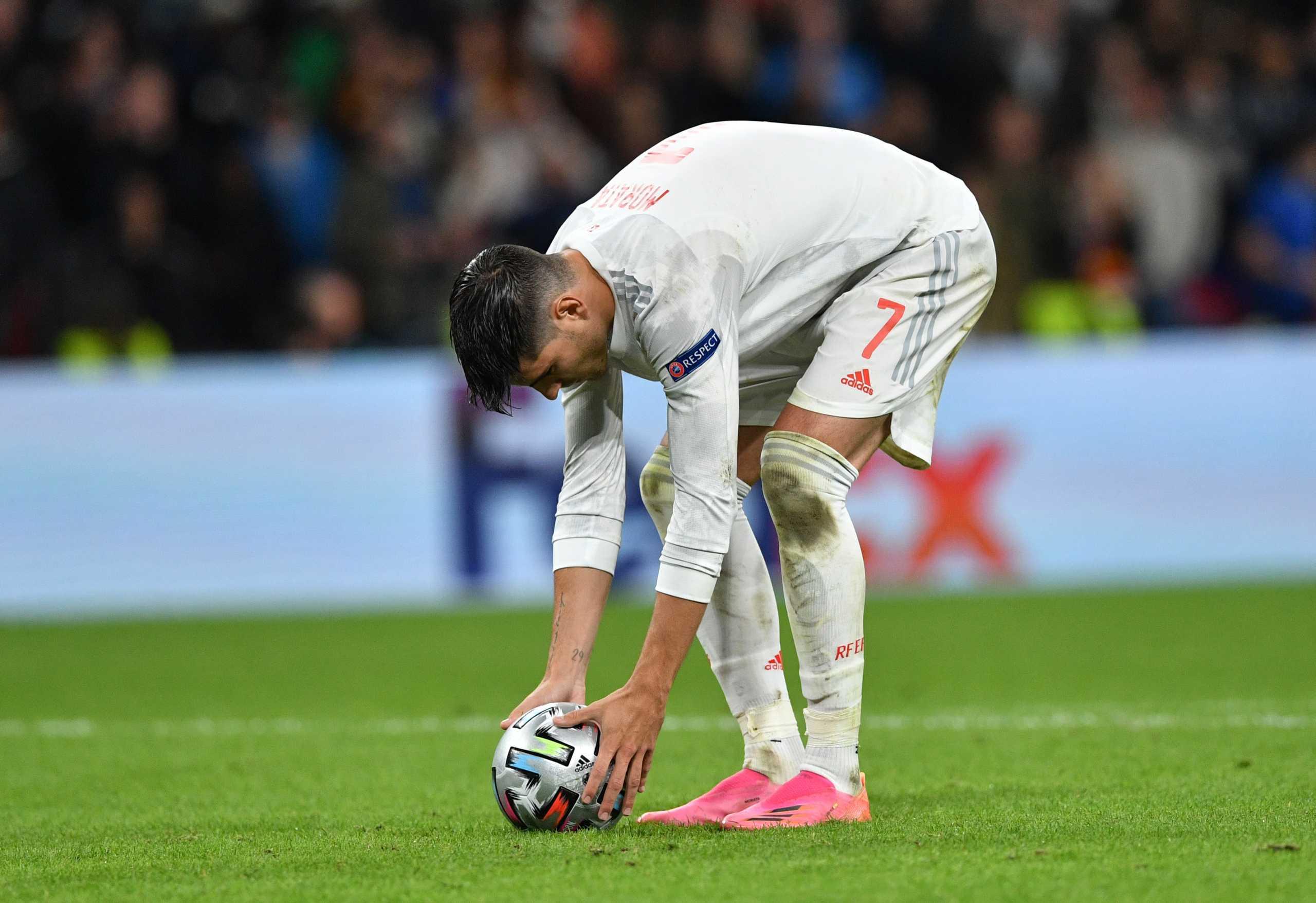 Euro 2020: Ο Πικέ έκανε λόγο για αδικία στα πέναλτι λόγω νομίσματος