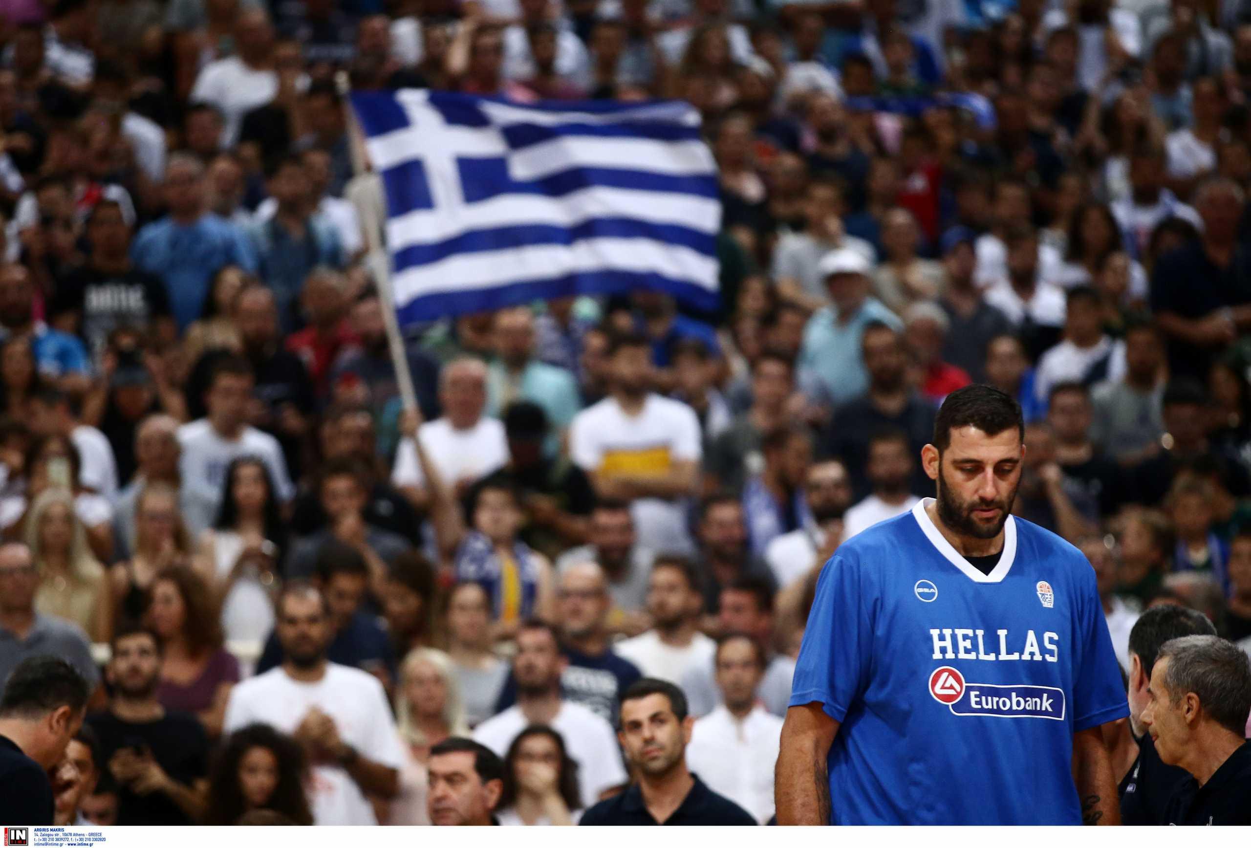 Τέλος εποχής και για Μπουρούση: Ανακοίνωσε την απόσυρσή του από το μπάσκετ
