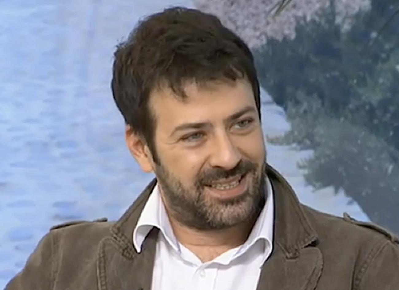 Πέτρος Φιλιππίδης: Ο Πέτρος Μπουσουλόπουλος ξεκαθαρίζει την «παρεξήγηση»