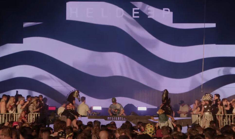 Ολλανδία: Ακυρώνονται τα πολυήμερα φεστιβάλ – Χωρίς Mysteryland και Lowlands το καλοκαίρι