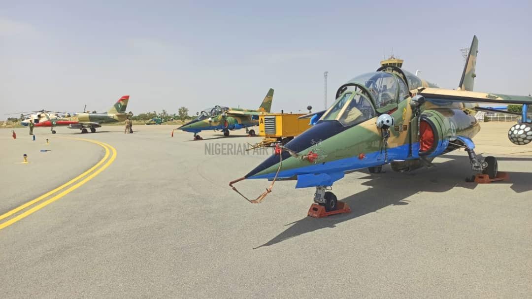 Συναγερμός στη Νιγηρία: Ένοπλοι κατέρριψαν και άλλο μαχητικό της Αεροπορίας