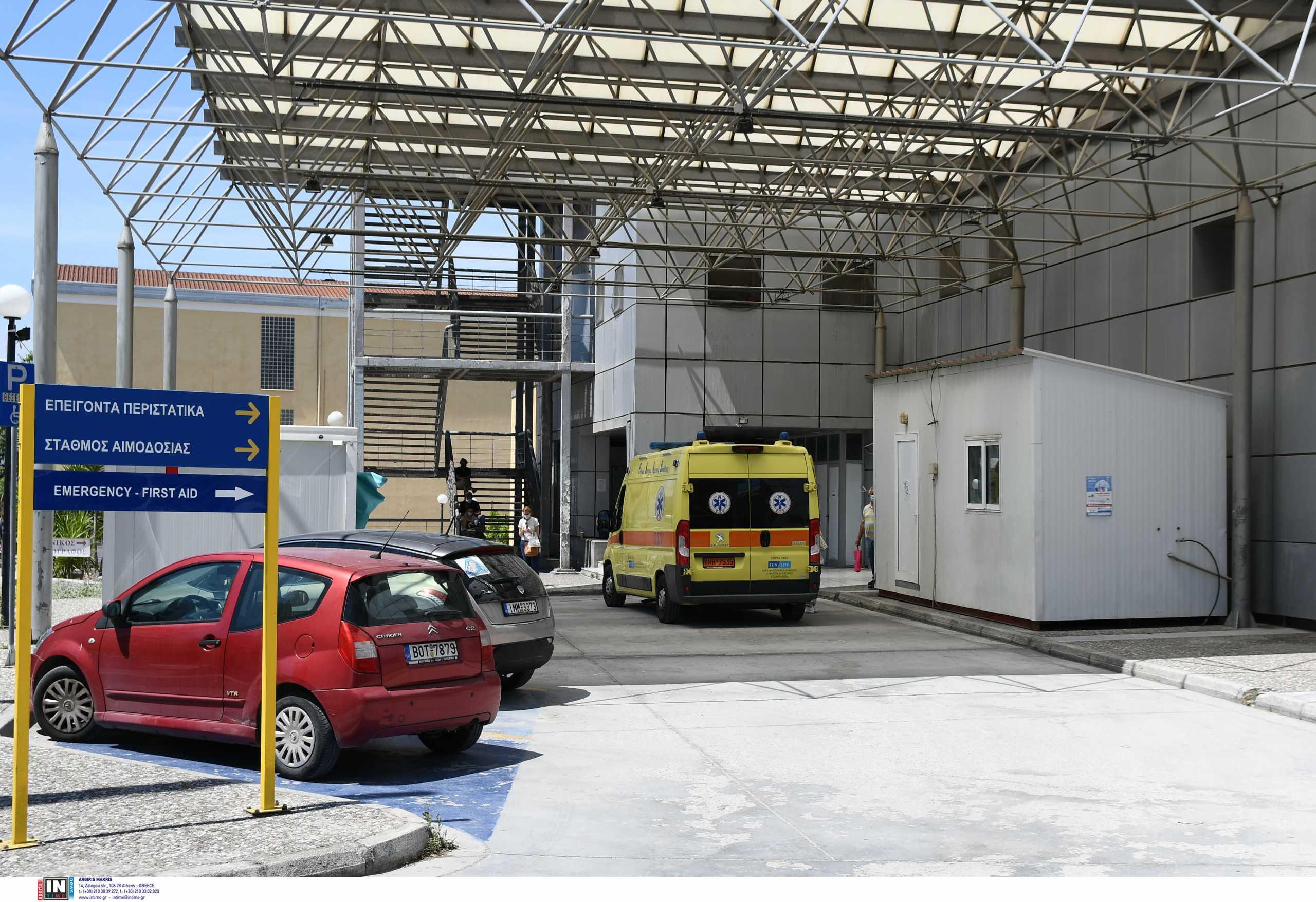 Κορονοϊός – Νίκος Τζανάκης για νοσοκομεία: 350 εισαγωγές ημερησίως μέχρι τέλος Αυγούστου