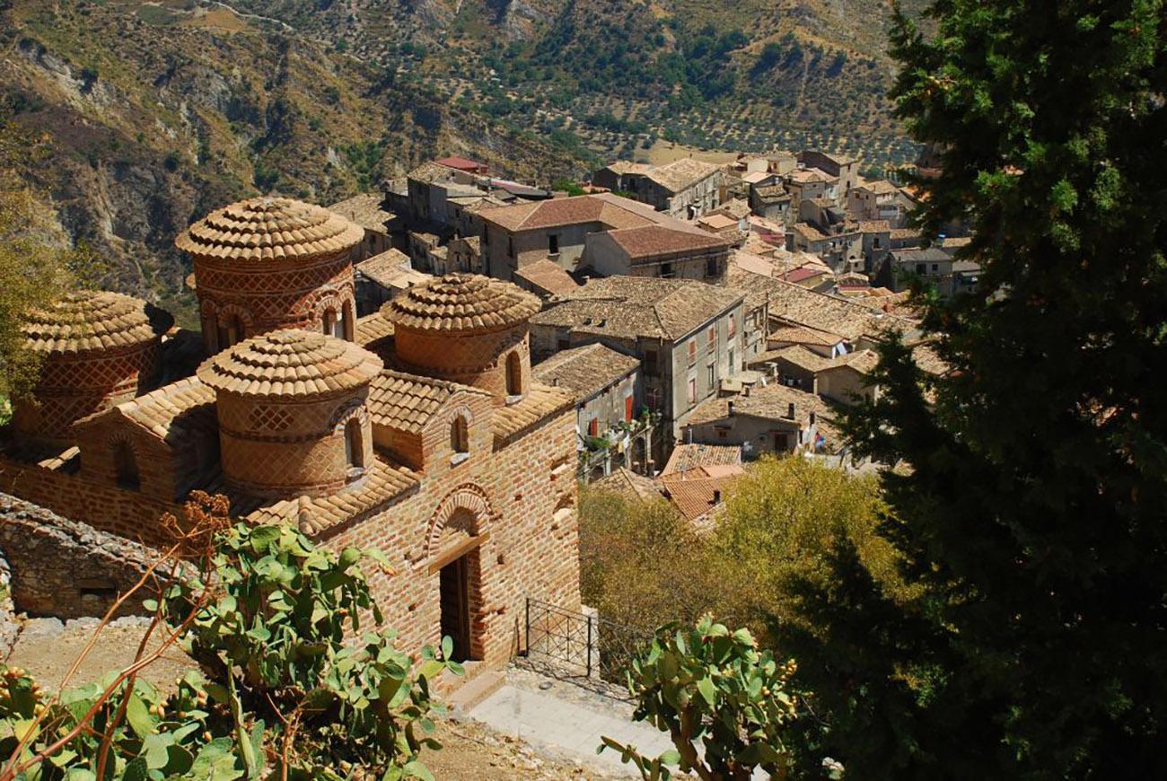 Ο Νότος της Ιταλίας σας πληρώνει 28.000 ευρώ για να μετακομίσετε εκεί