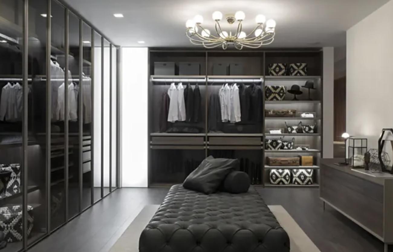 Αυτές είναι οι πιο cool ντουλάπες που έχουμε δει